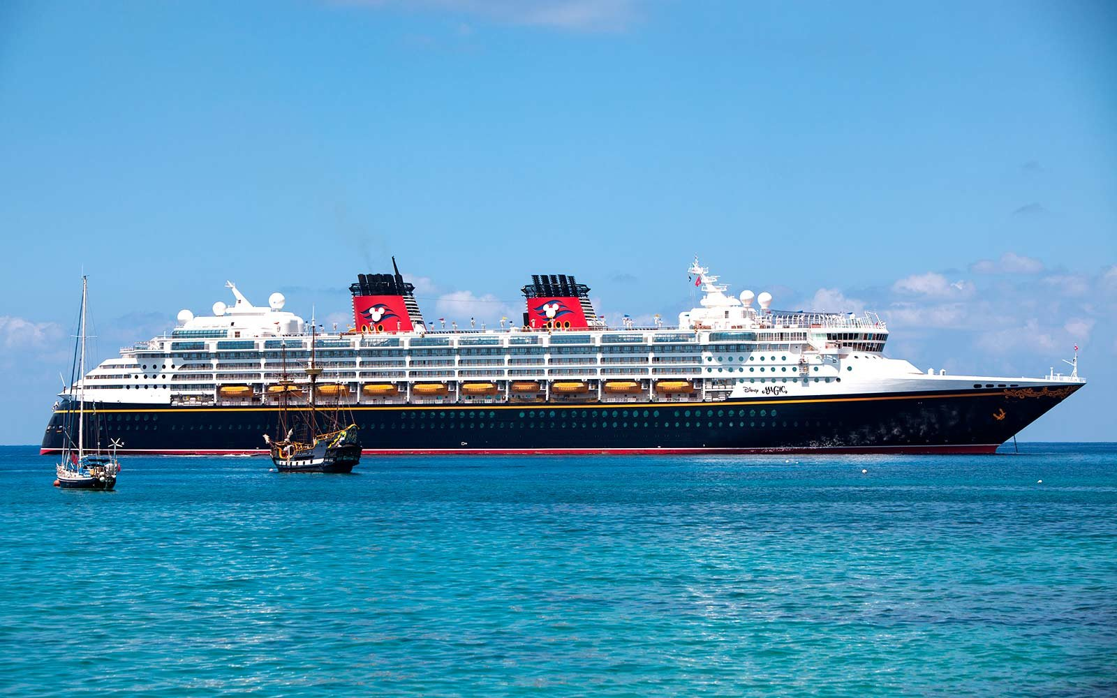 You Can Take A Disney Cruise With Your Favorite Marvel