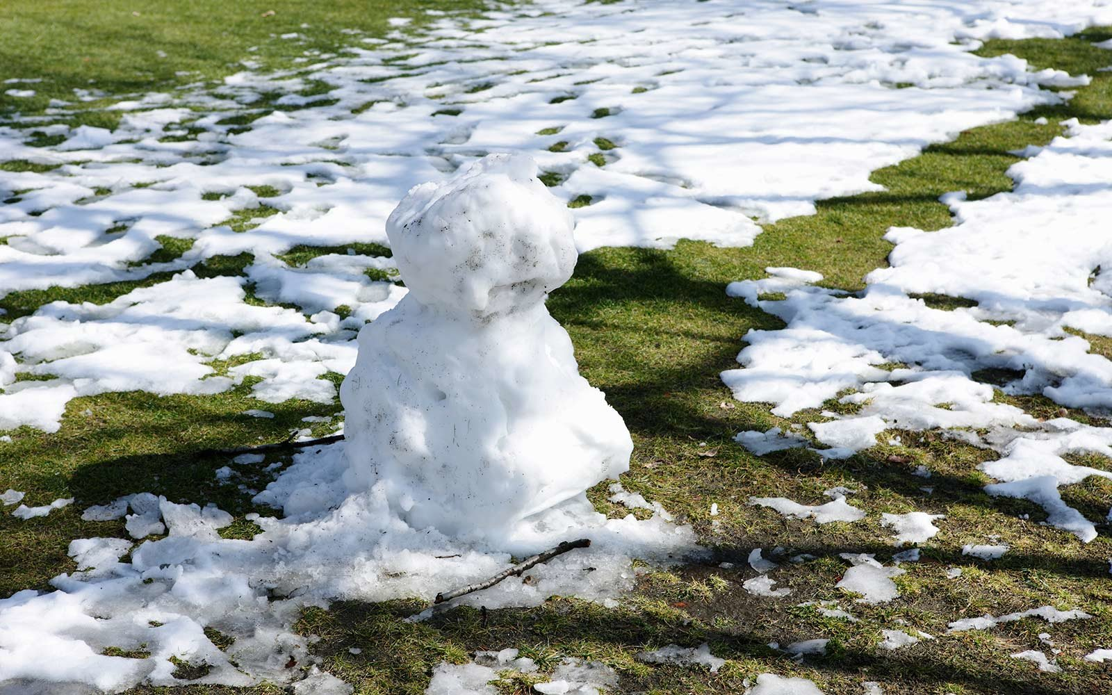 A Warm Winter Is on the Way for Much of the U.S., Forecasters Say