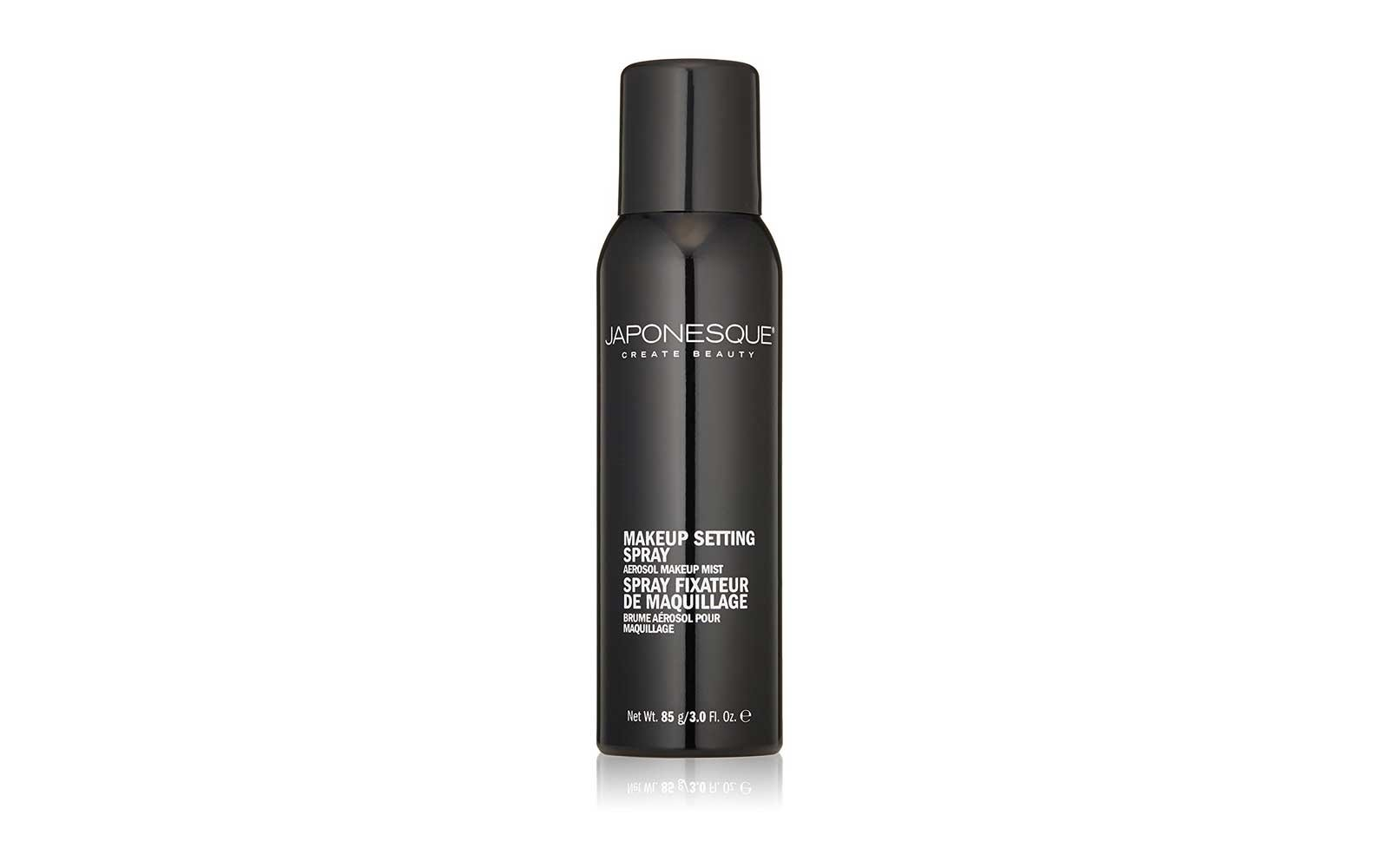 JAPONESQUE Makeup Setting Spray