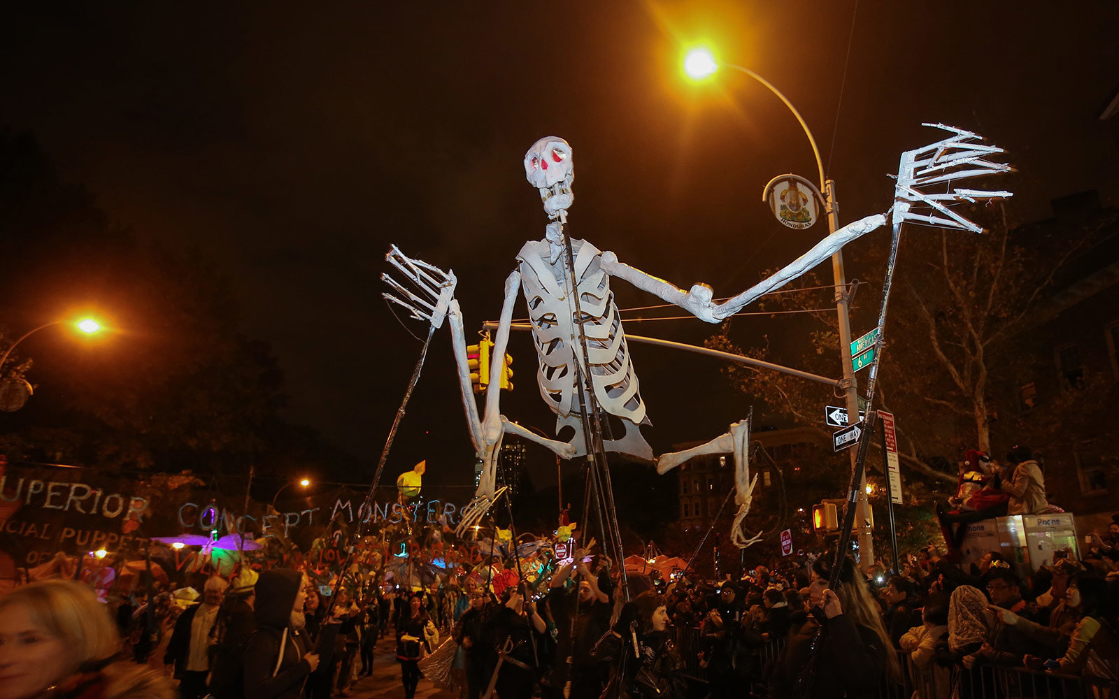 Best Cities in the United States for Halloween | Travel + Leisure