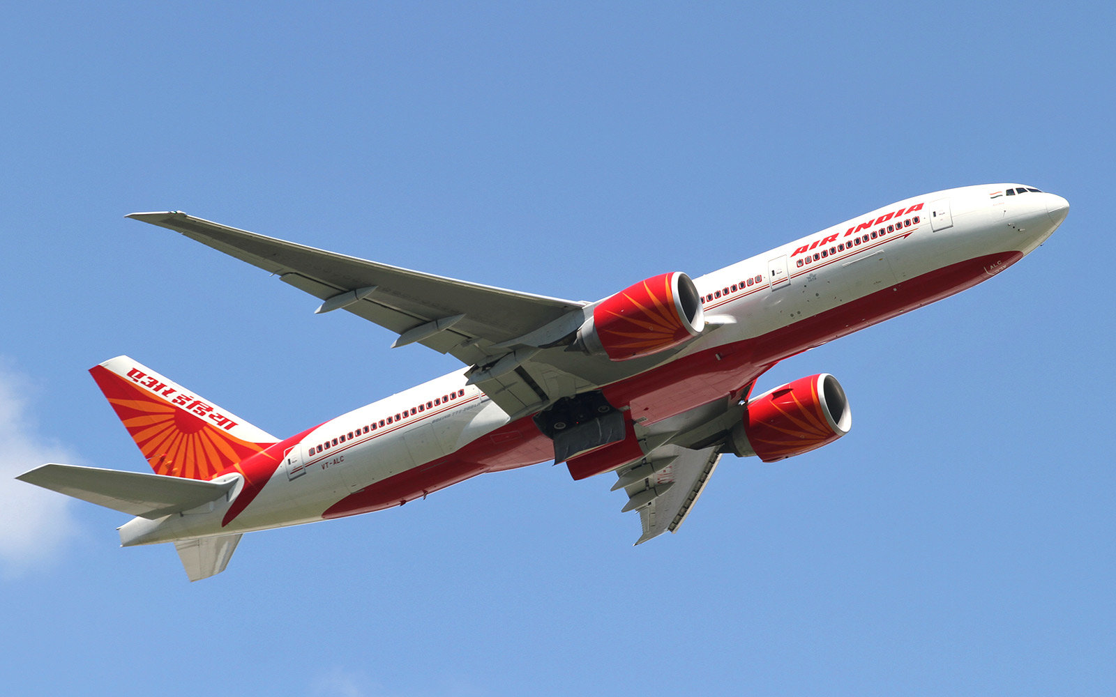 Air India Breaks Record for Worlds Longest Flight