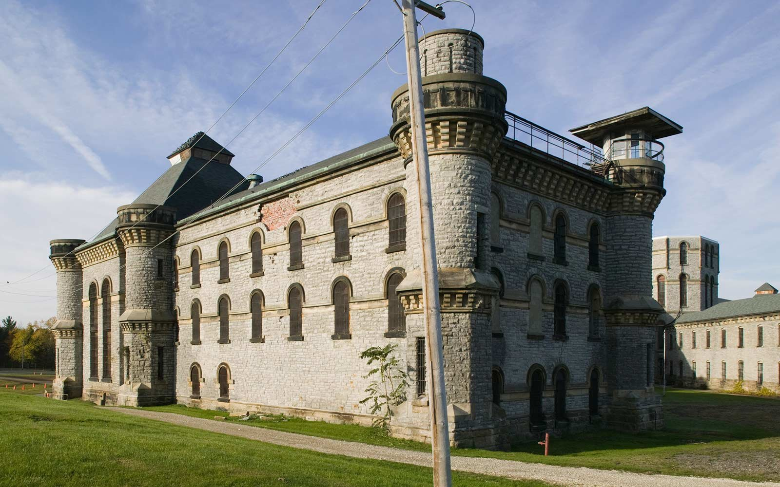 12 Real-Life Haunted Places You Can Visit This Halloween