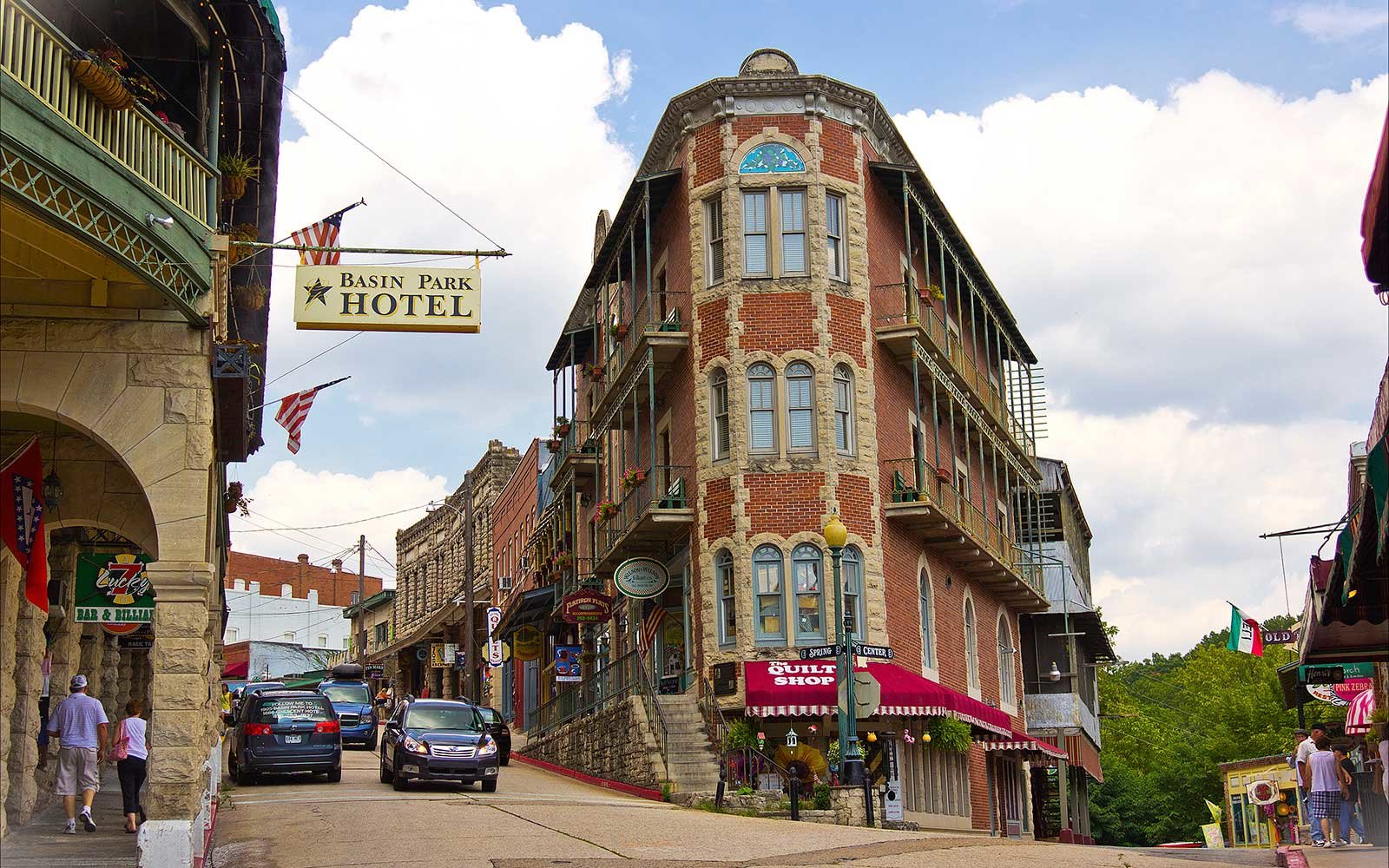 Small Towns To Visit