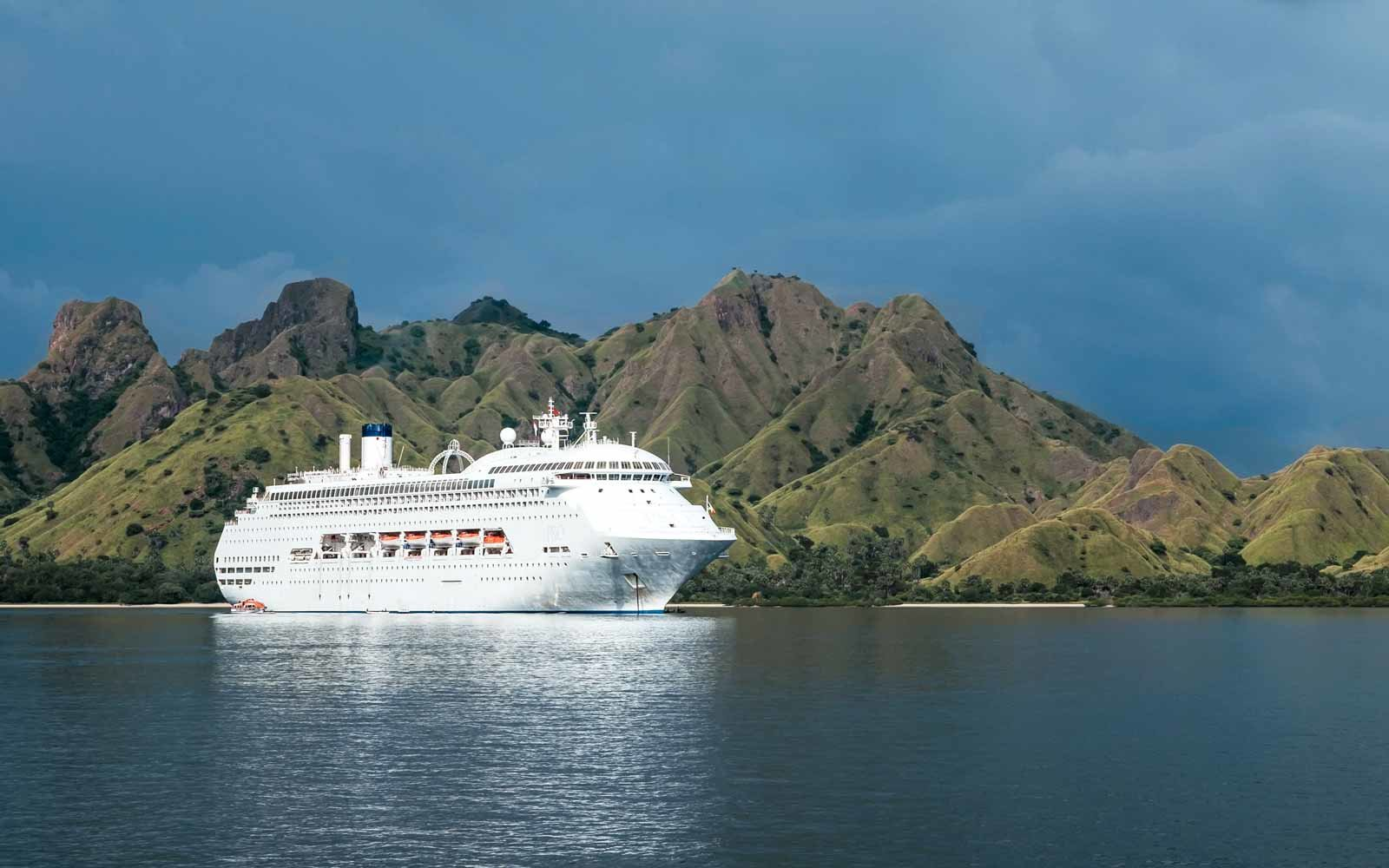 New 'secret' cruise takes you to six mystery destinations