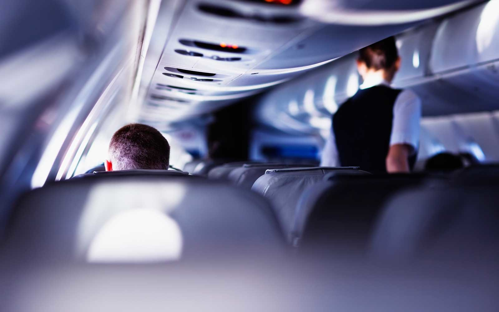 How Airlines Handle Sexual Assault
