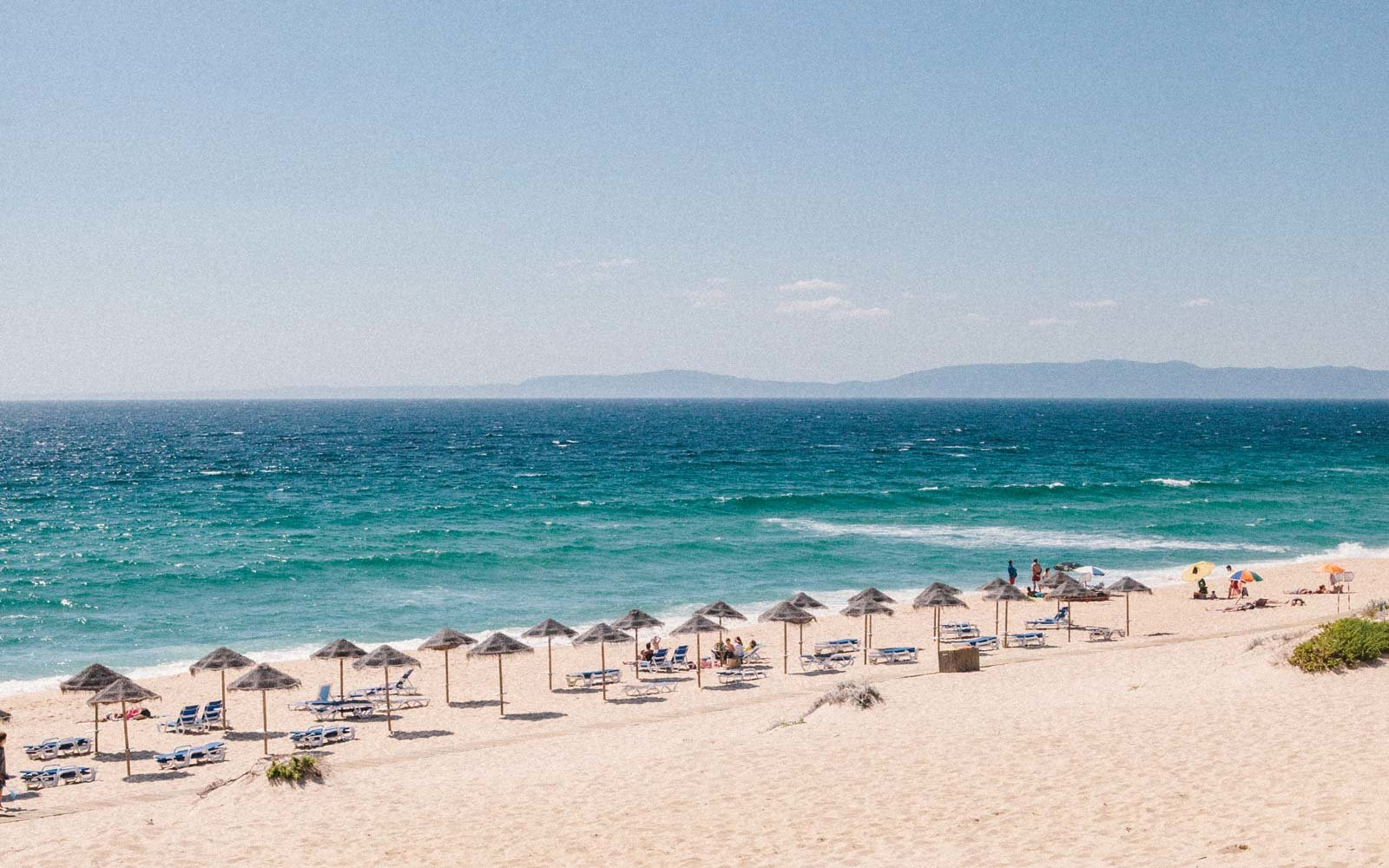 How To Have The Perfect Beach Day In Comporta Travel