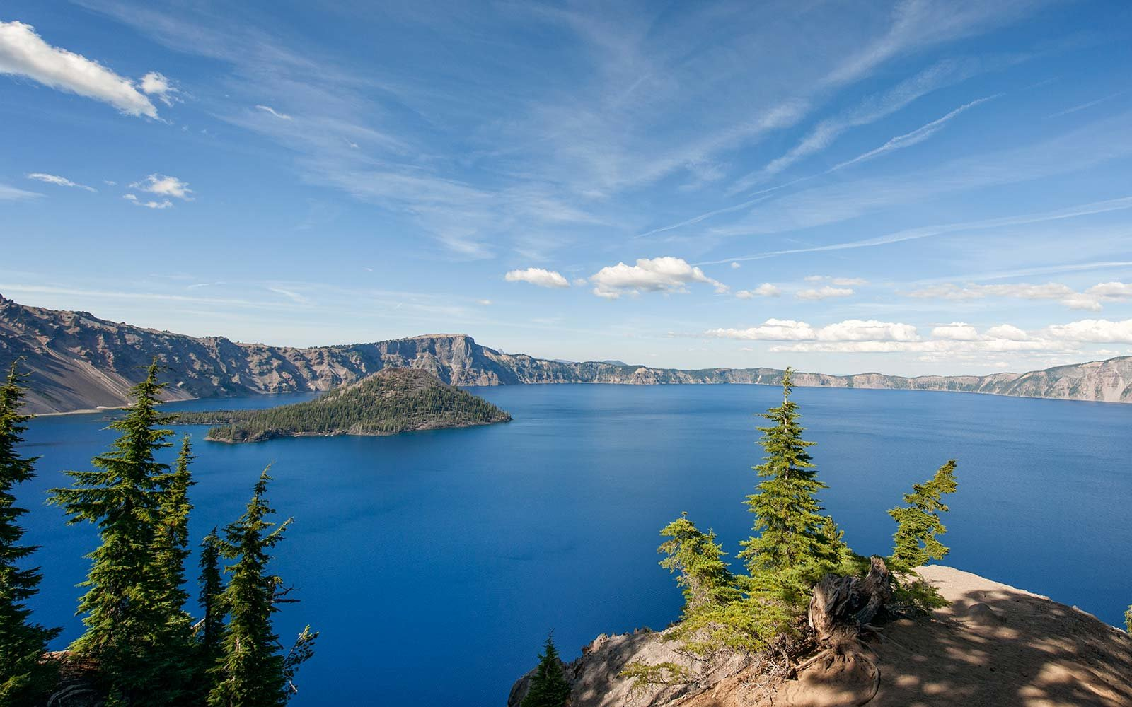 A Guide to the National Parks of Oregon | Travel + Leisure