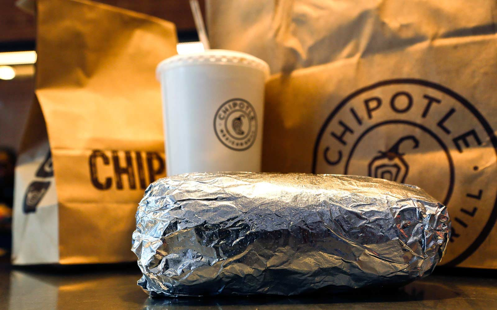 Free Chipotle on Halloween