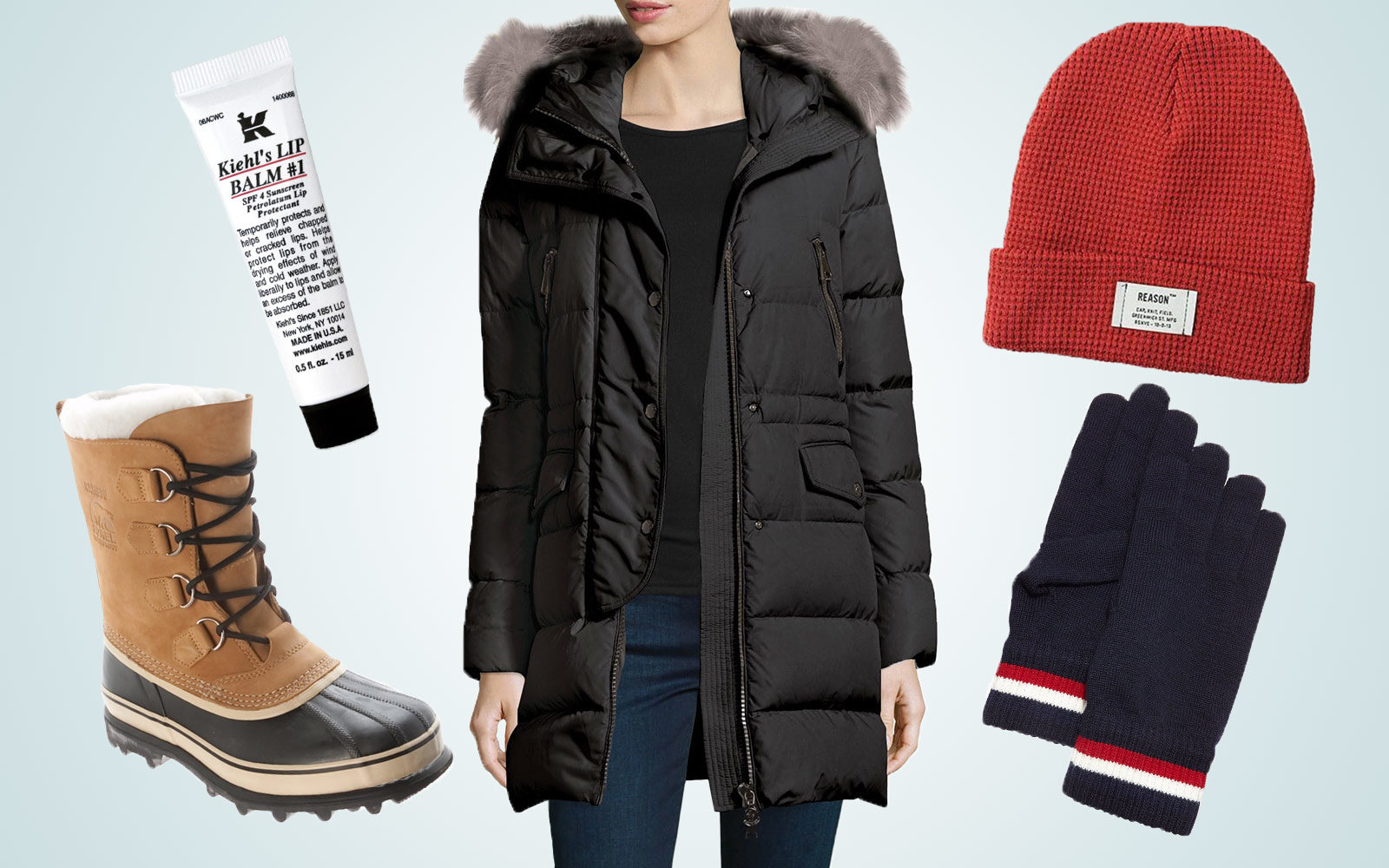 The 9 Best Winter Travel Items Travel Leisure