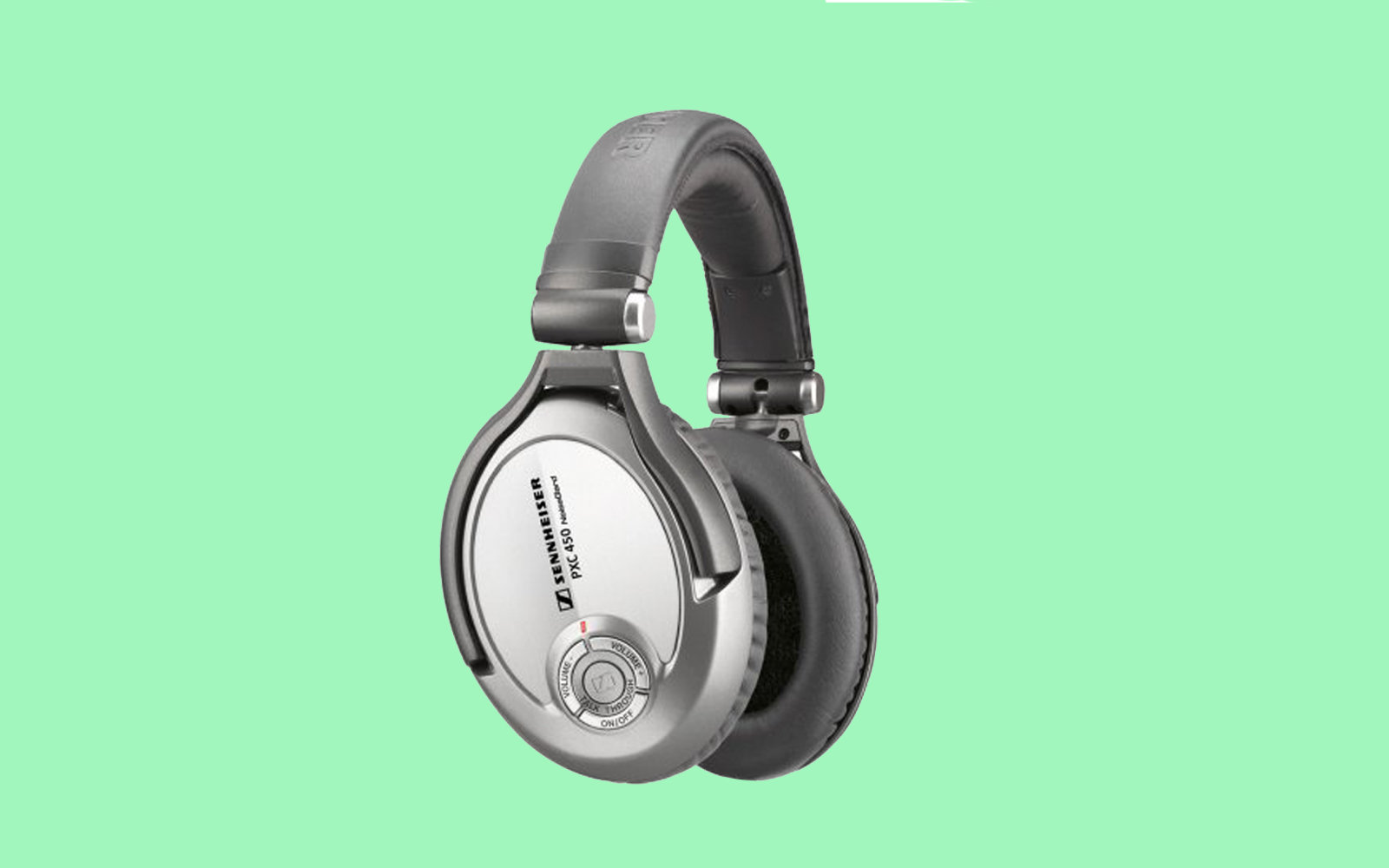The Ultimate Frequent Flier Accessory: Noise-canceling Headphones