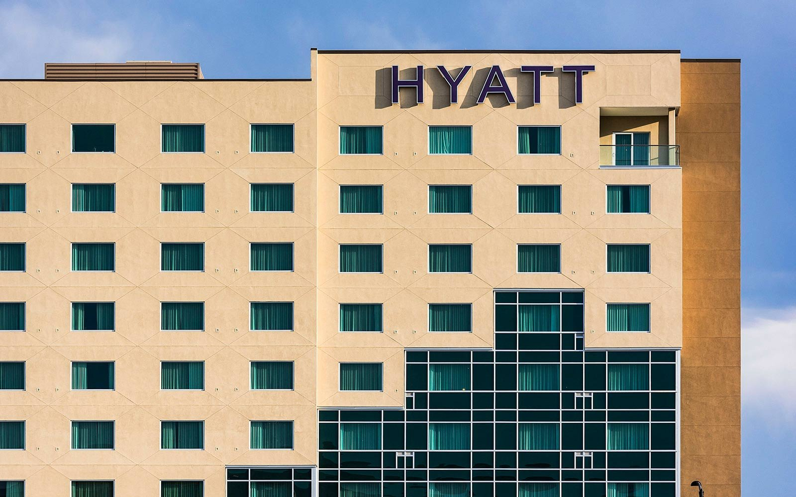Hyatt Loyallty Program