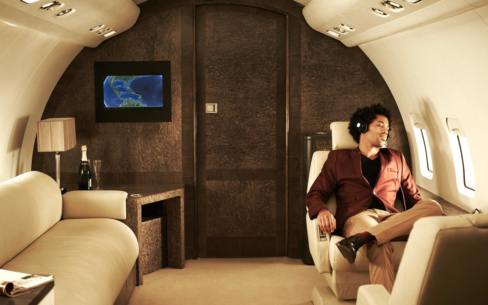 When to Fly Private
