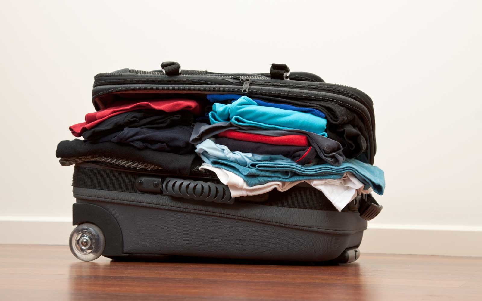 9 Packing Mistakes Everybody Makes and How to Avoid Them ...