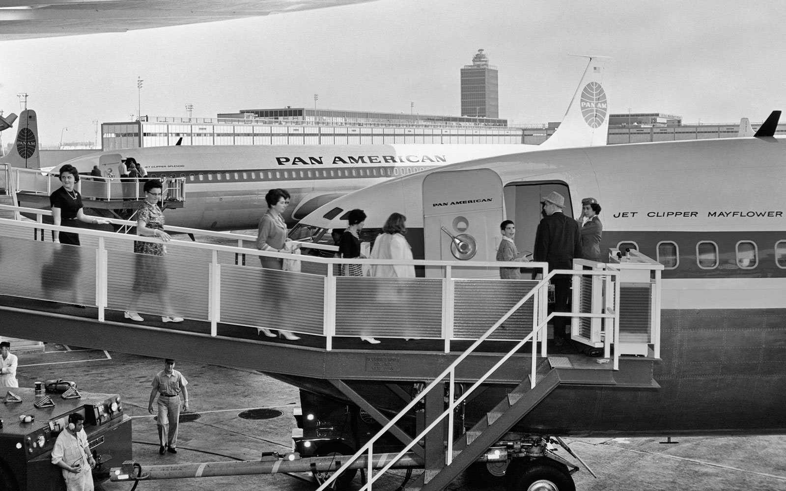 Forget Nostalgia Air Travel Was Not Better In The So