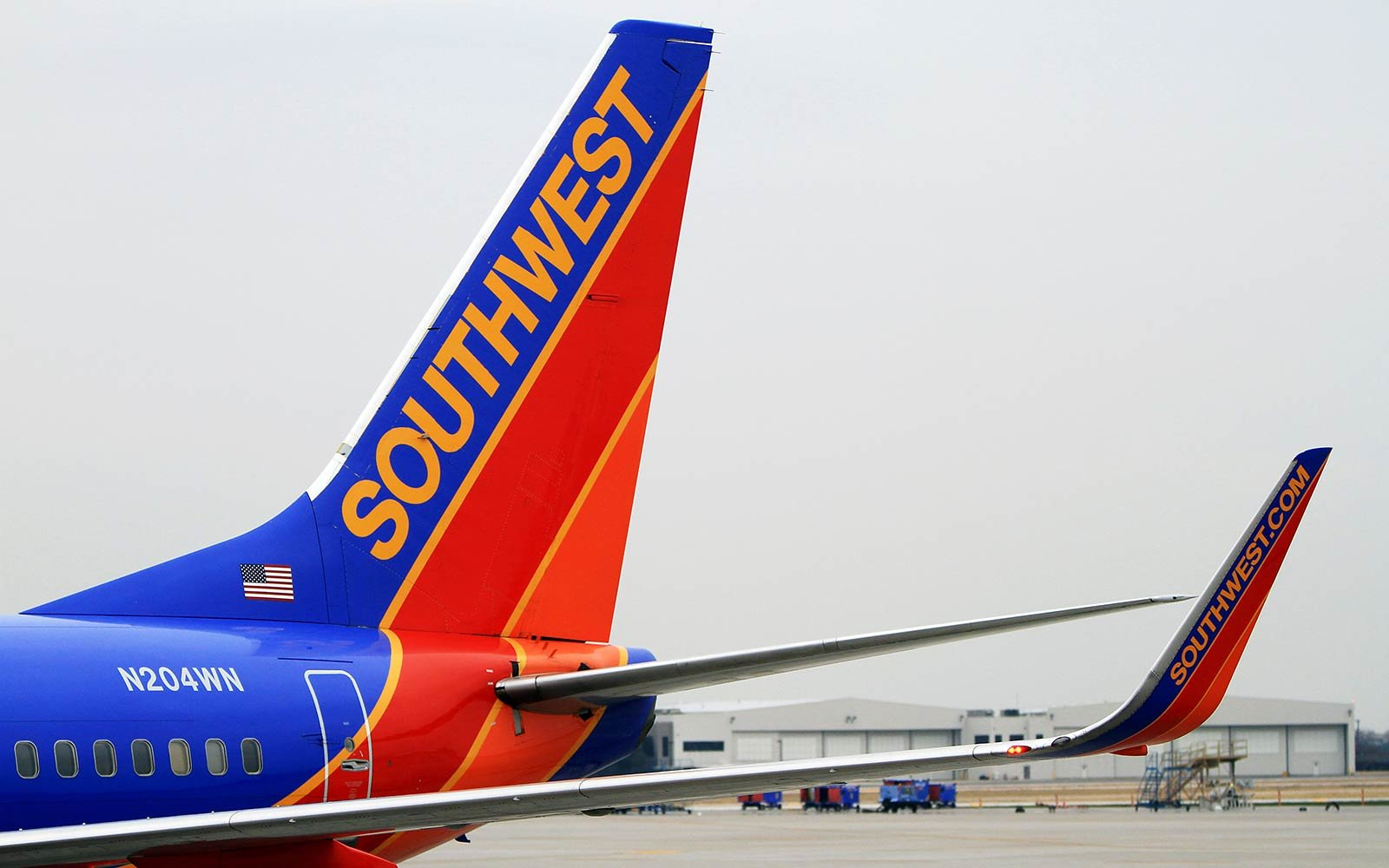 Watch out for this faux Southwest scam