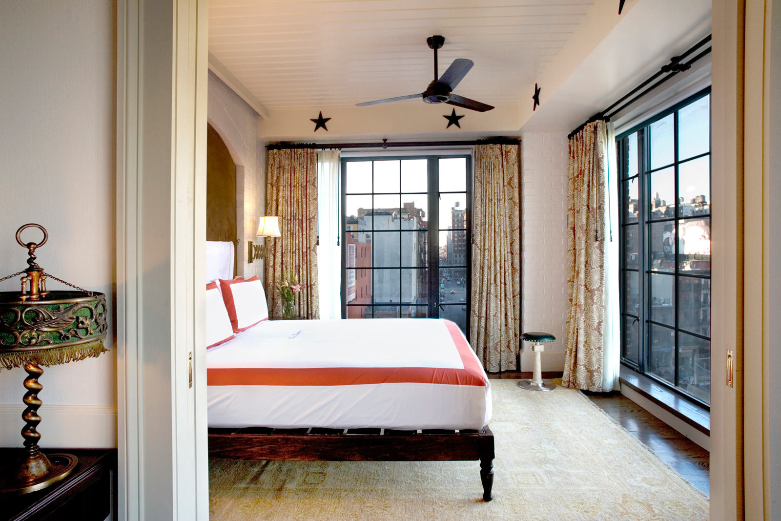 The Bowery Hotel, New York City