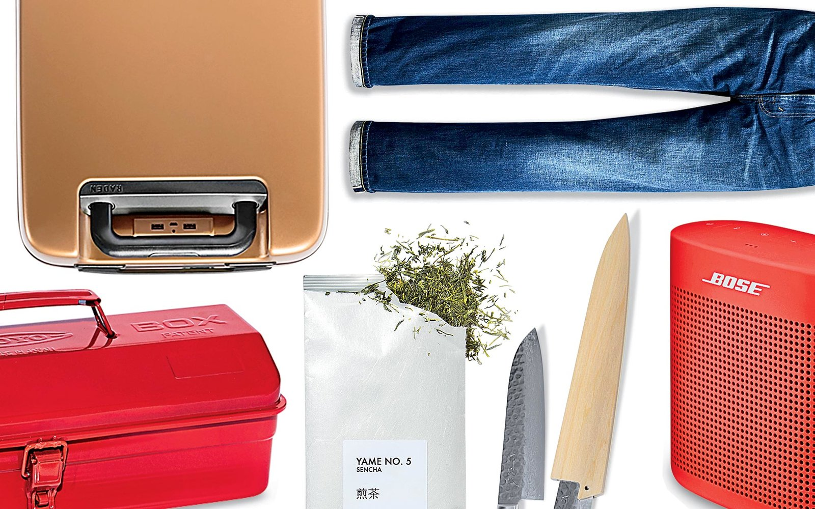 Chef-Chosen Gift Guide
