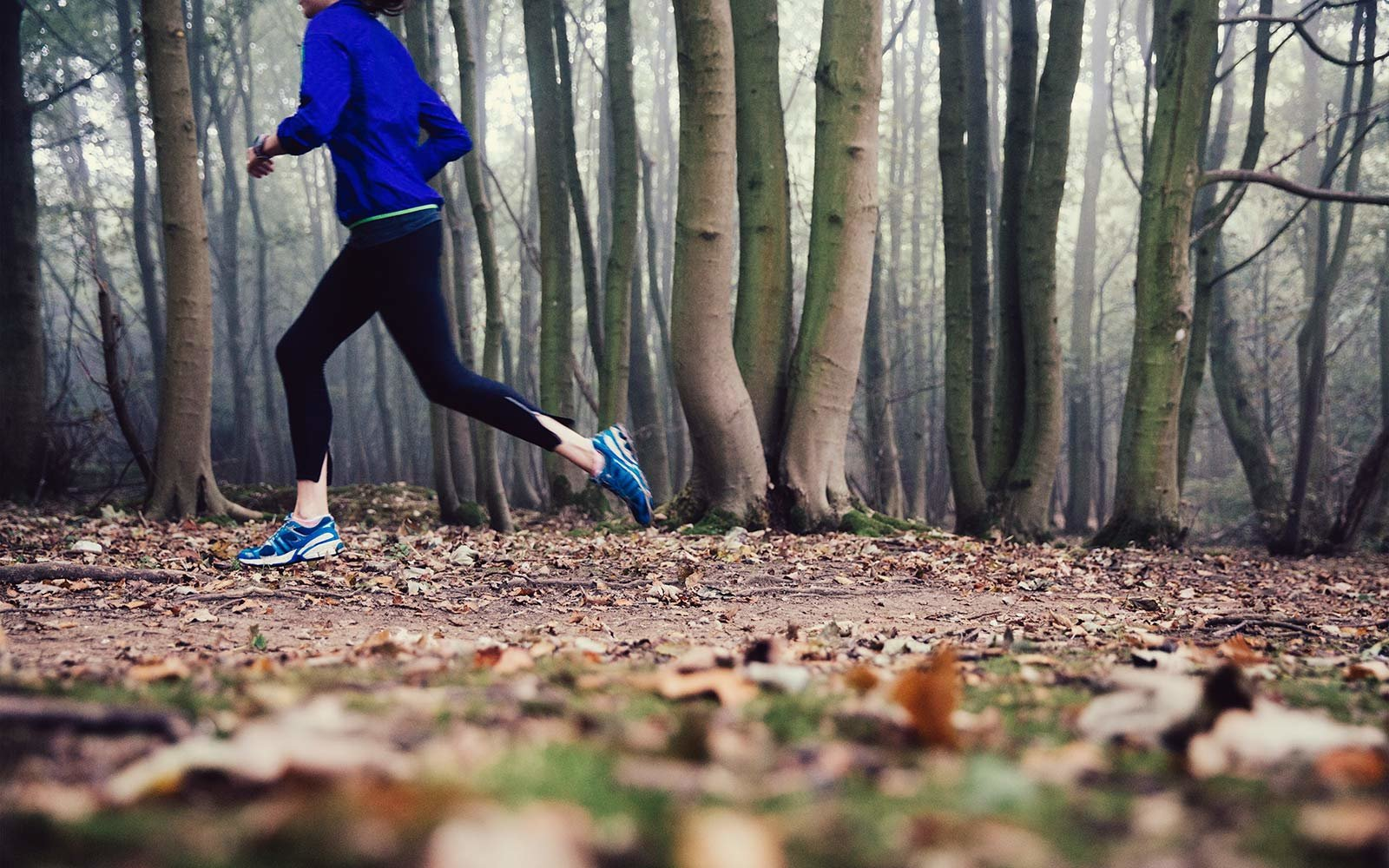 Lighter Running Shoes Really Can Make You Faster