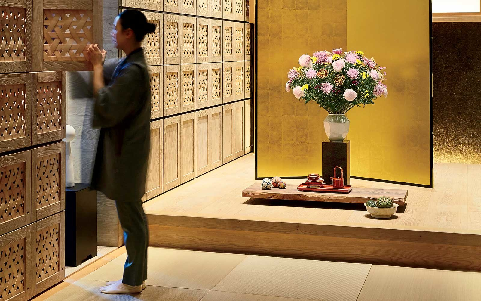 Modern Traditions in Tokyo