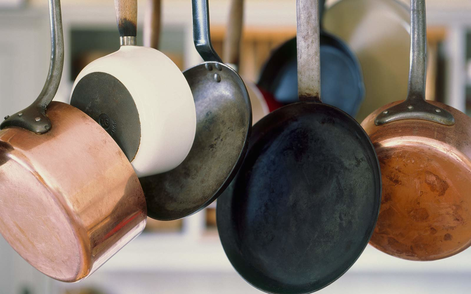 Are You Using the Right Skillet for the Job?