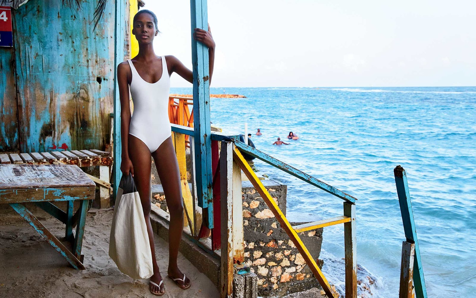 Jamaica Fashion