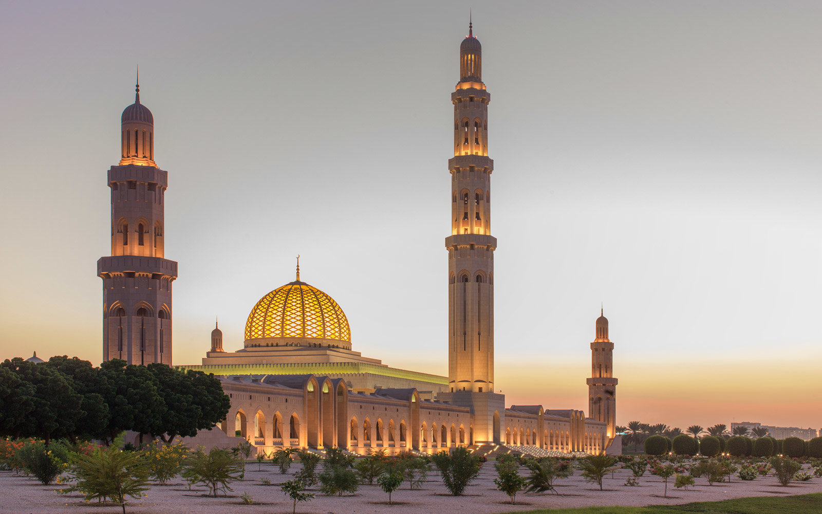 How To Travel To Oman   Travel + Leisure