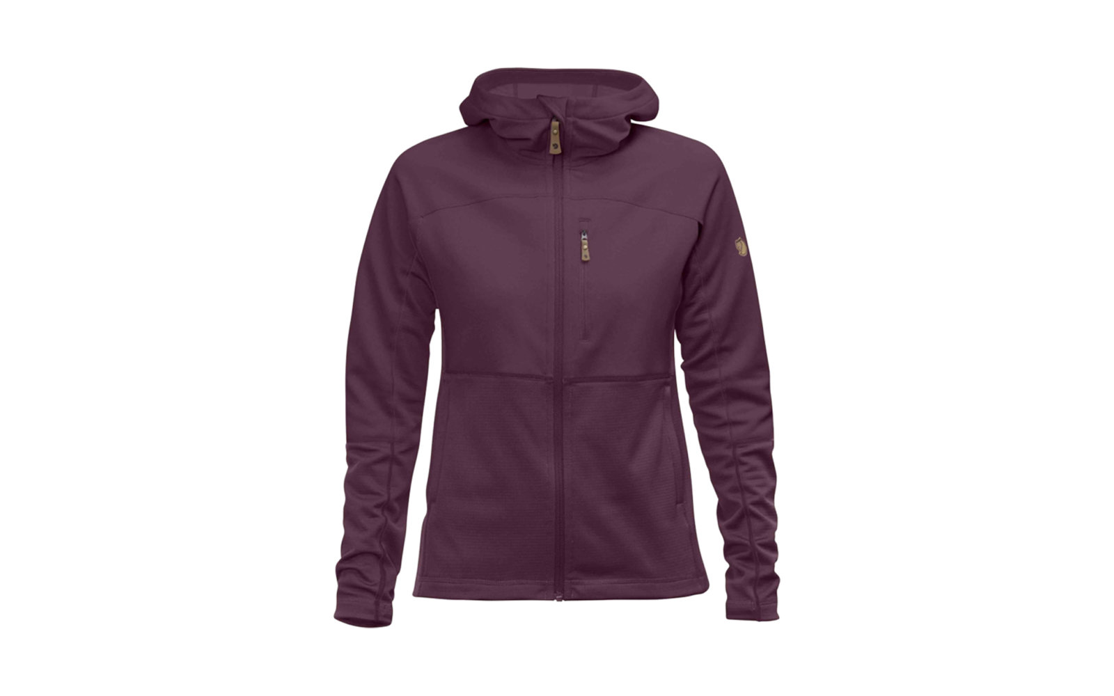 Fjallraven Trail Fleece