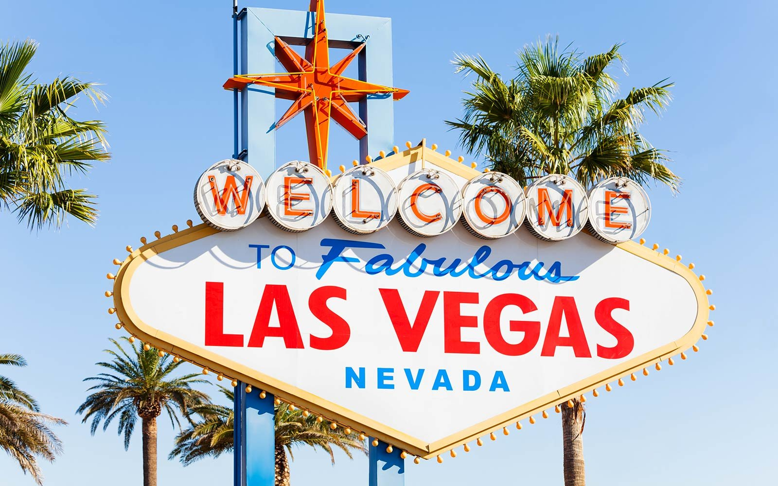 Why this airline won't fly to Vegas in summer