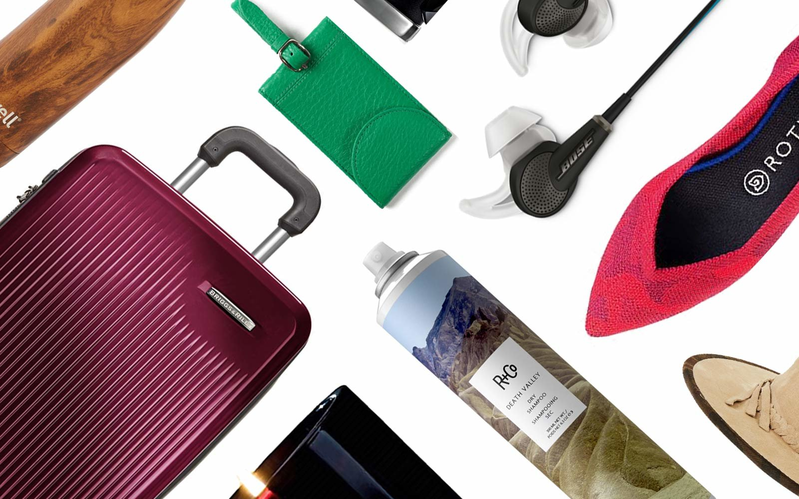 Awesome Travel Accessories Worth Investing In