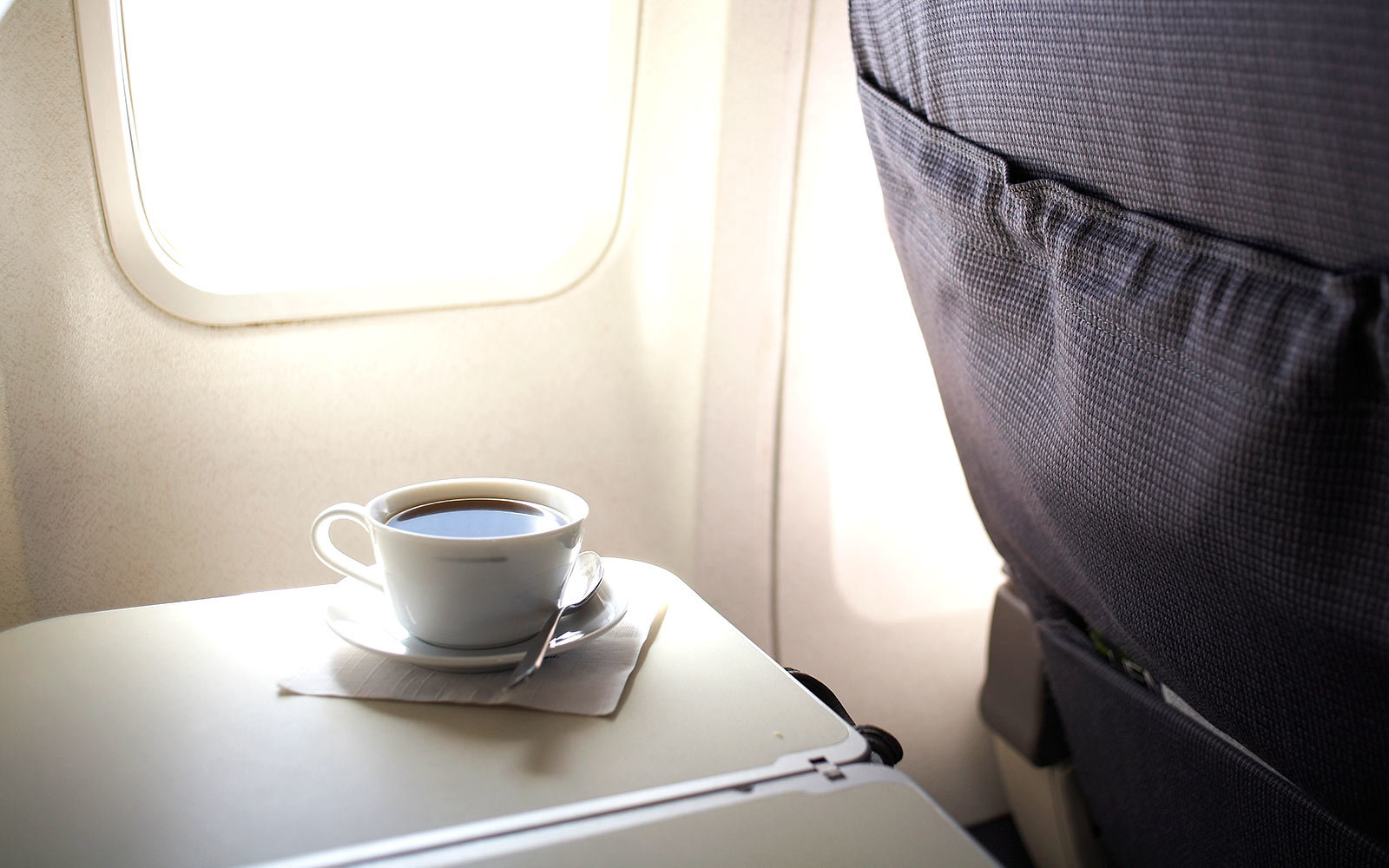 Teen sues Virgin Australia after sensitive areas burned by coffee