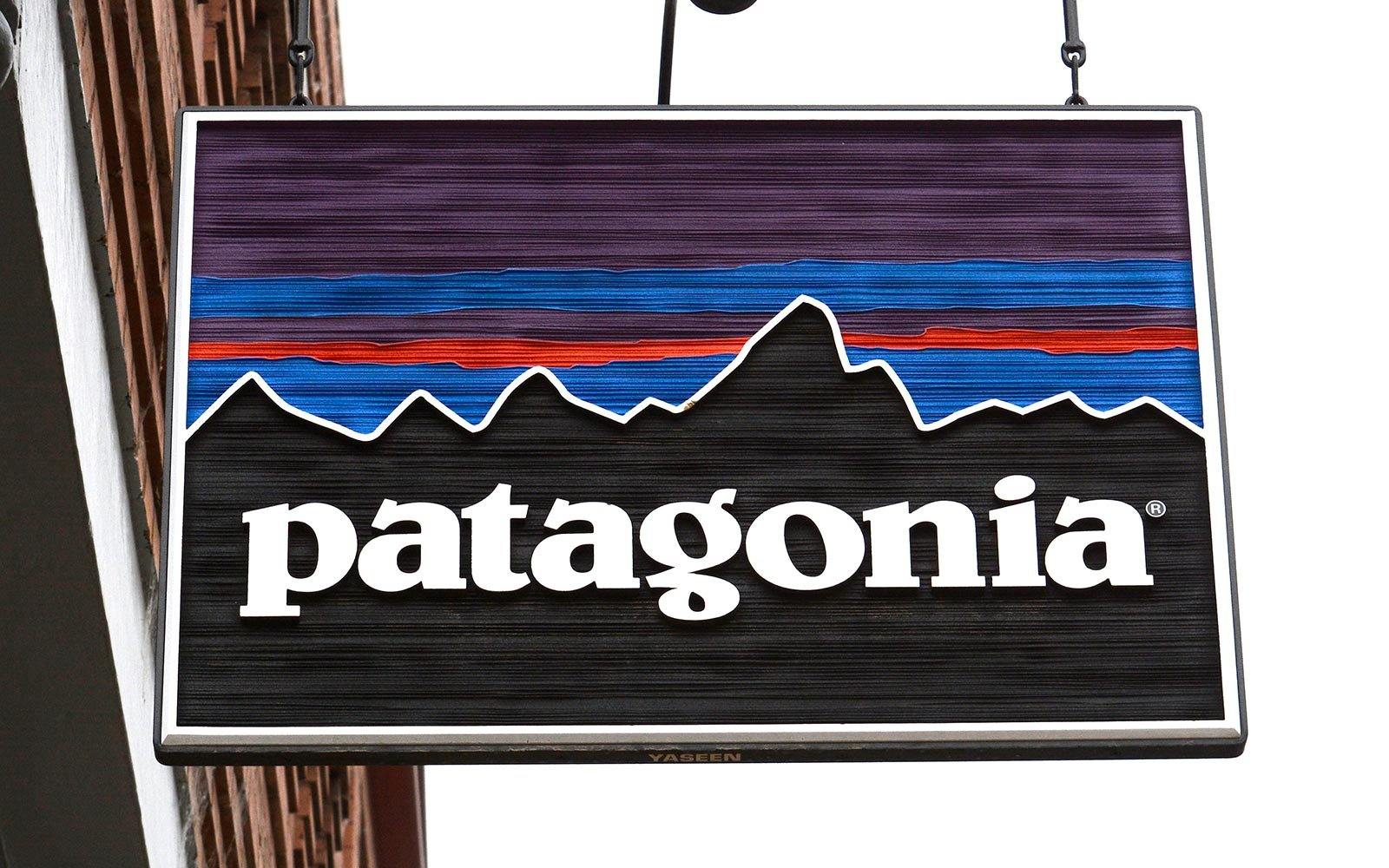 Patagonia donating 100% of Black Friday sales