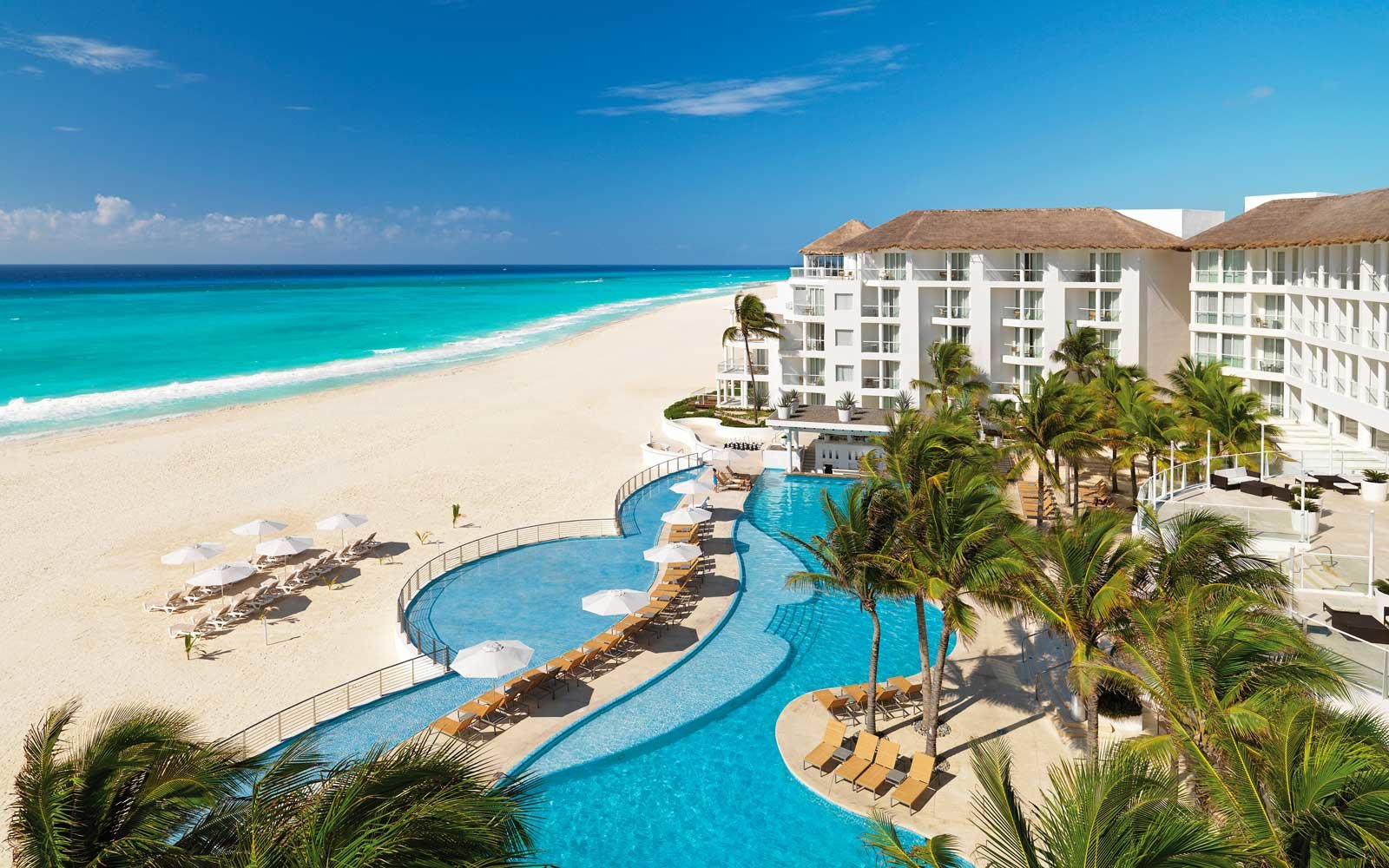 The Best All-Inclusive Resorts in Playa del Carmen ...