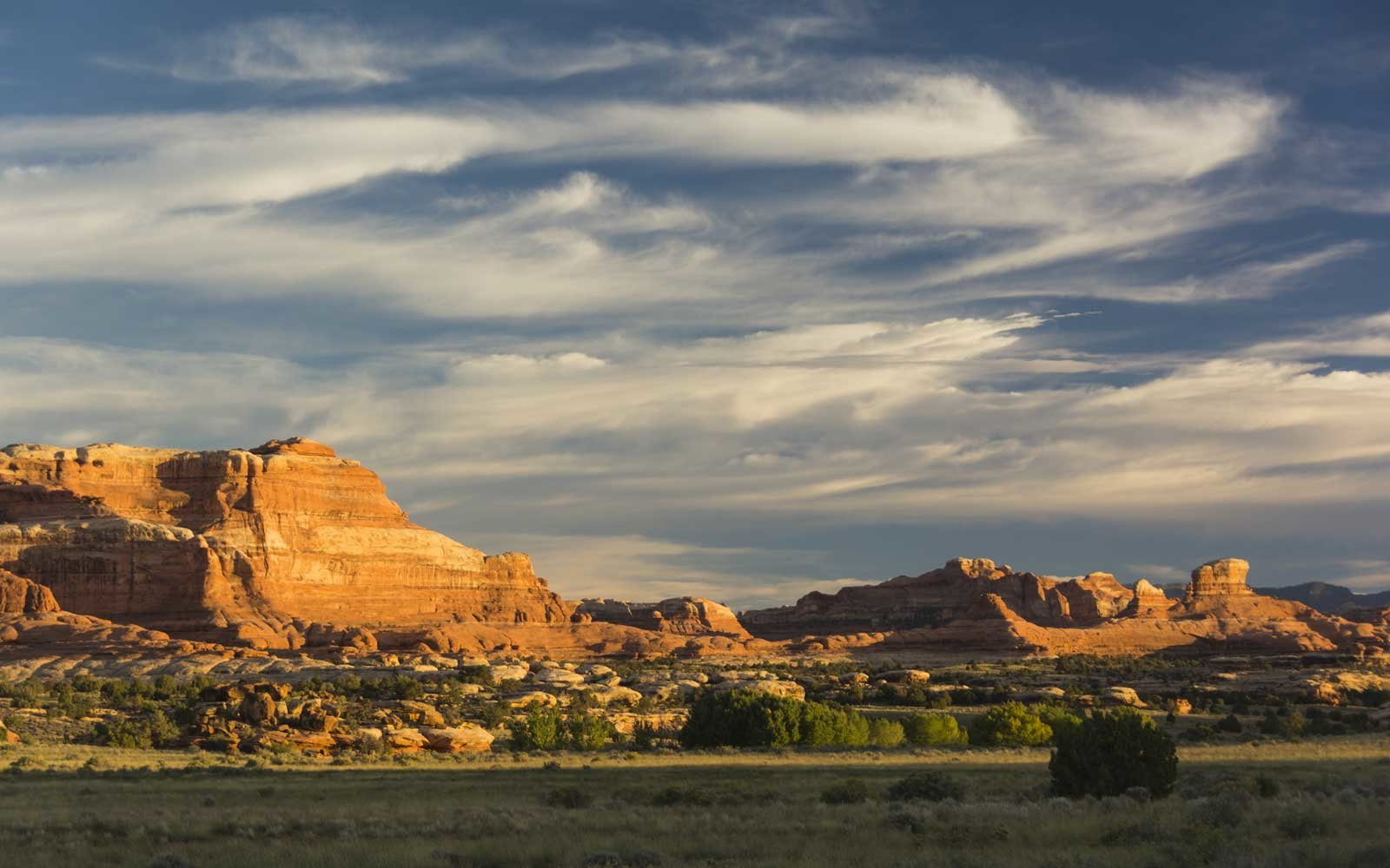 A Guide to Canyonlands National Park
