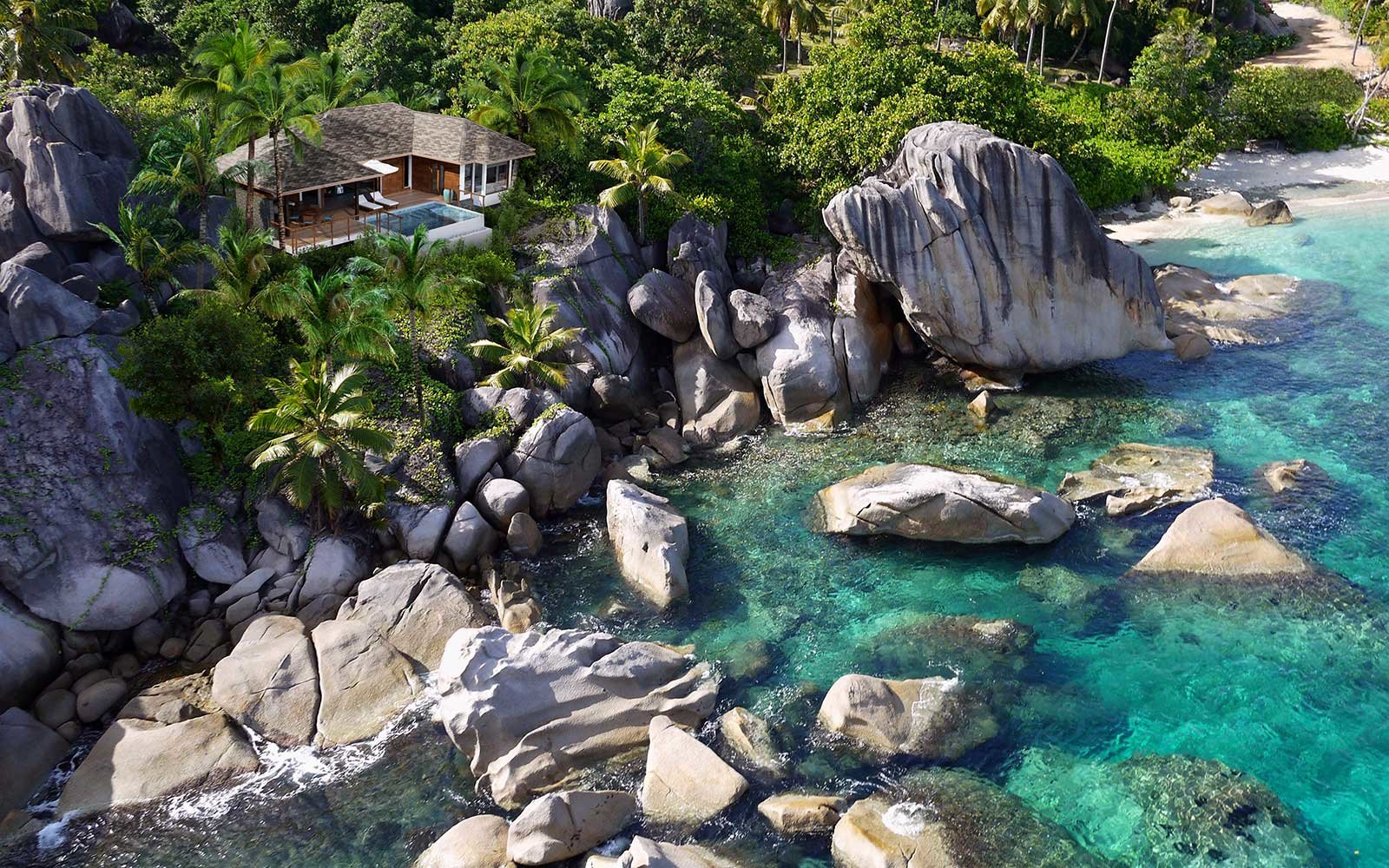 The Best Places To Travel In Travel Leisure - 8 places to visit in the seychelles islands