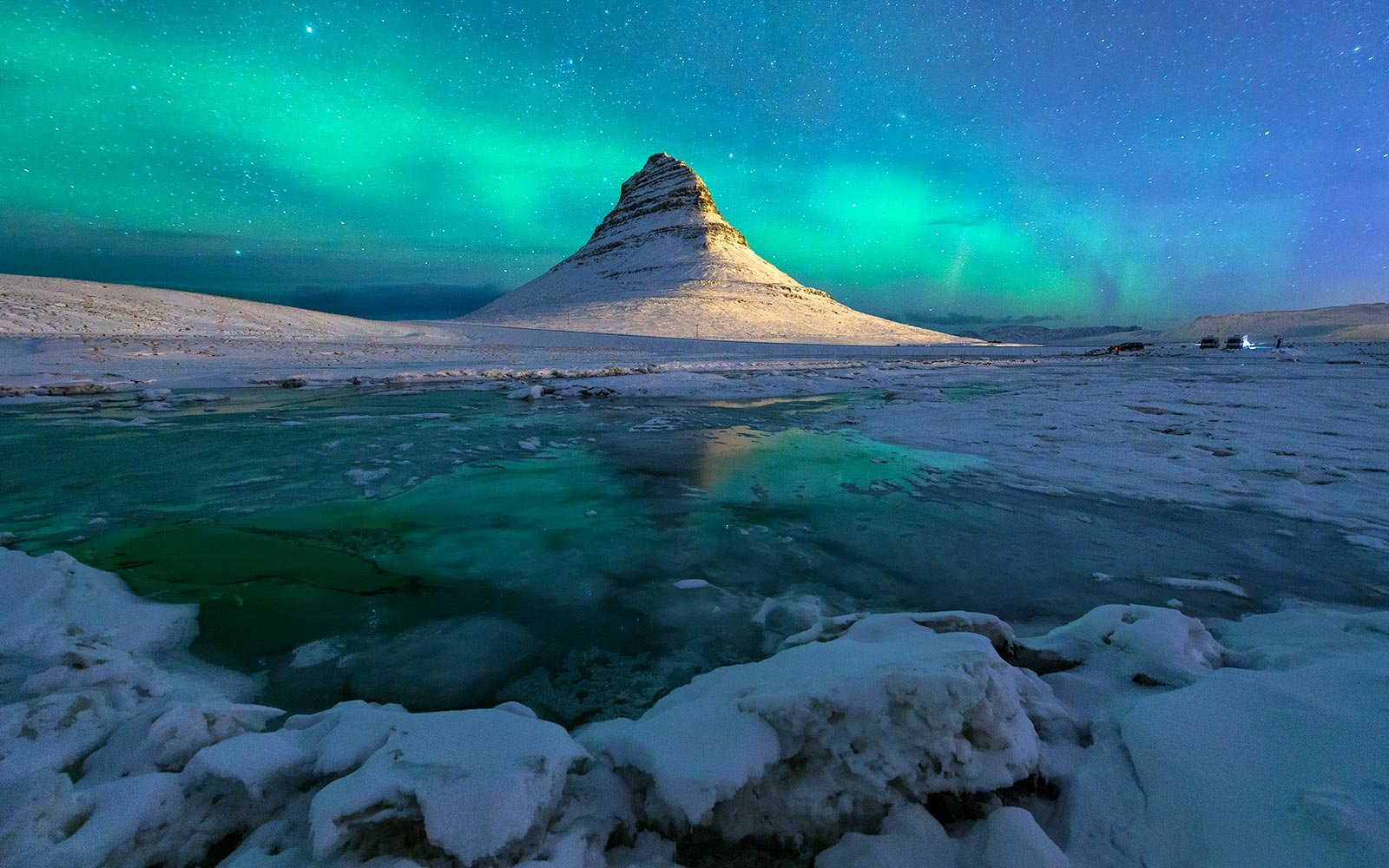 Fly To Iceland This December For 99 Travel Leisure