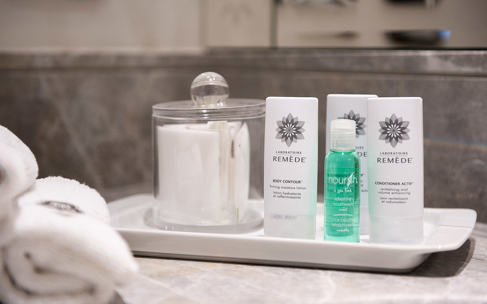These Hotels Have The Best Luxury Toiletries Travel Leisure