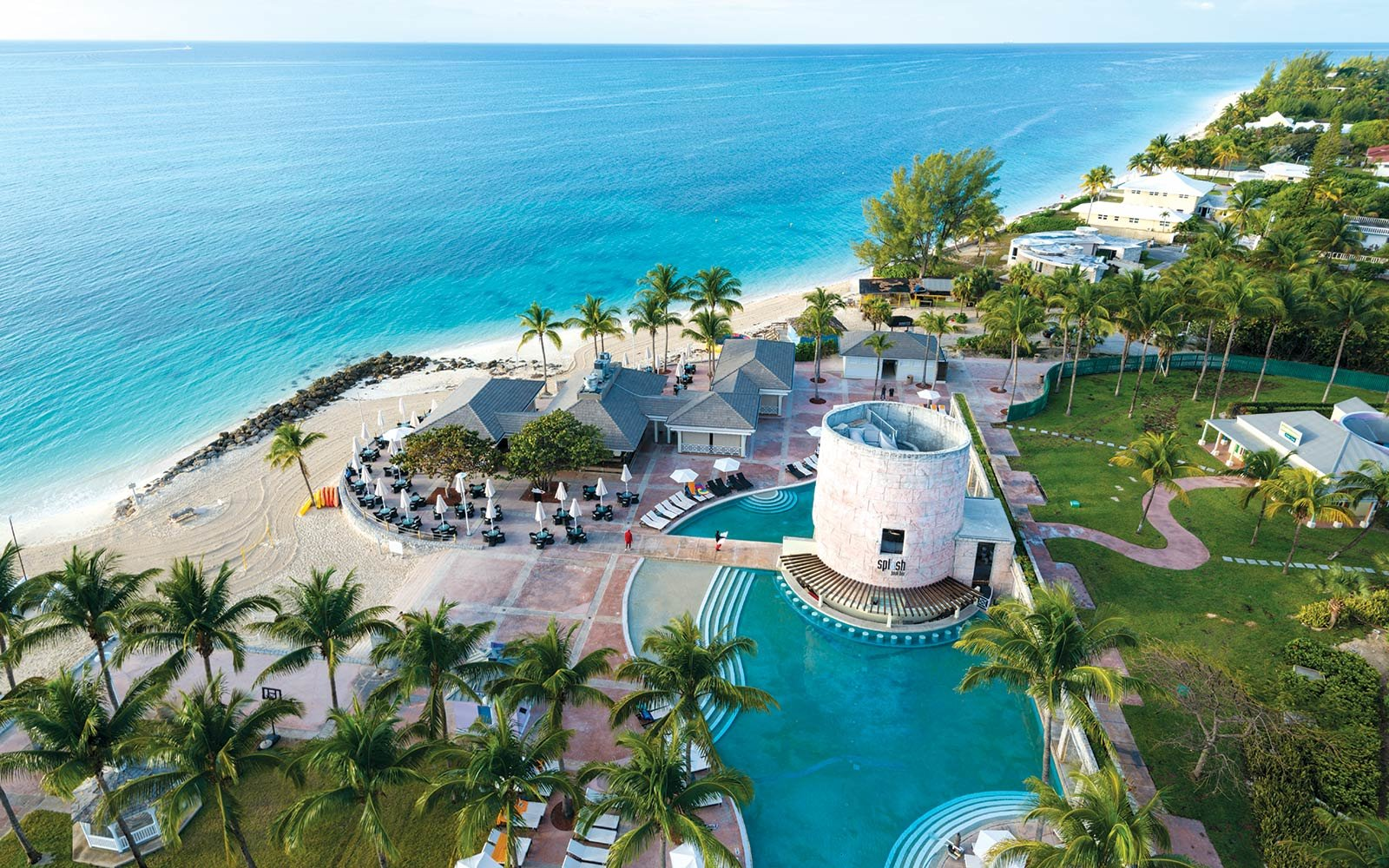 Adult only bahamas resort