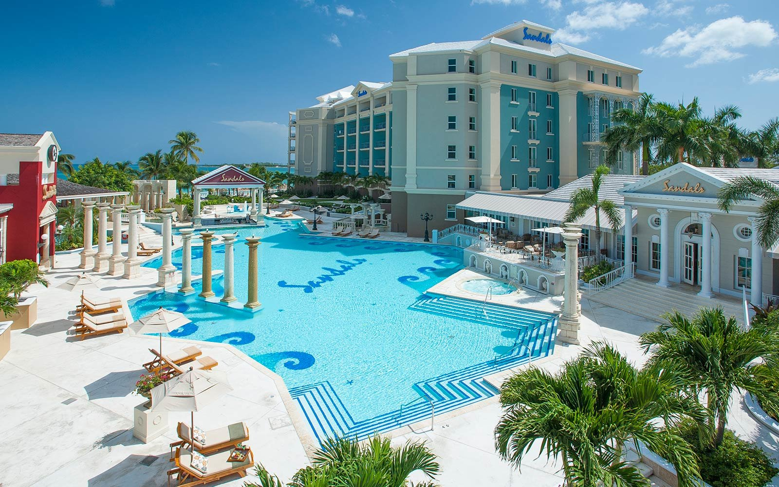 Riviera Maya All Inclusive Family Resorts