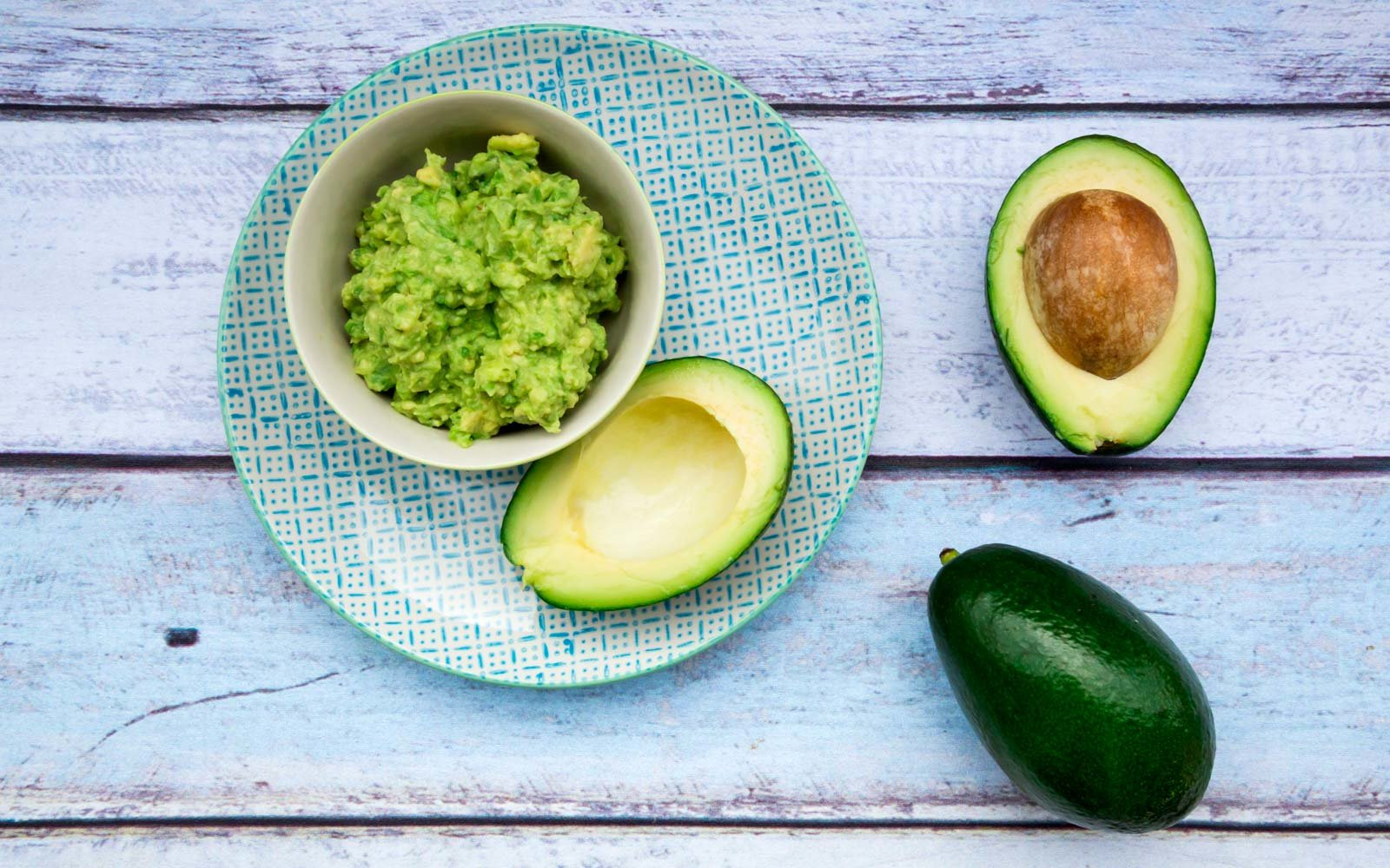 13 High-Fat and Healthy Foods You Should Be Eating