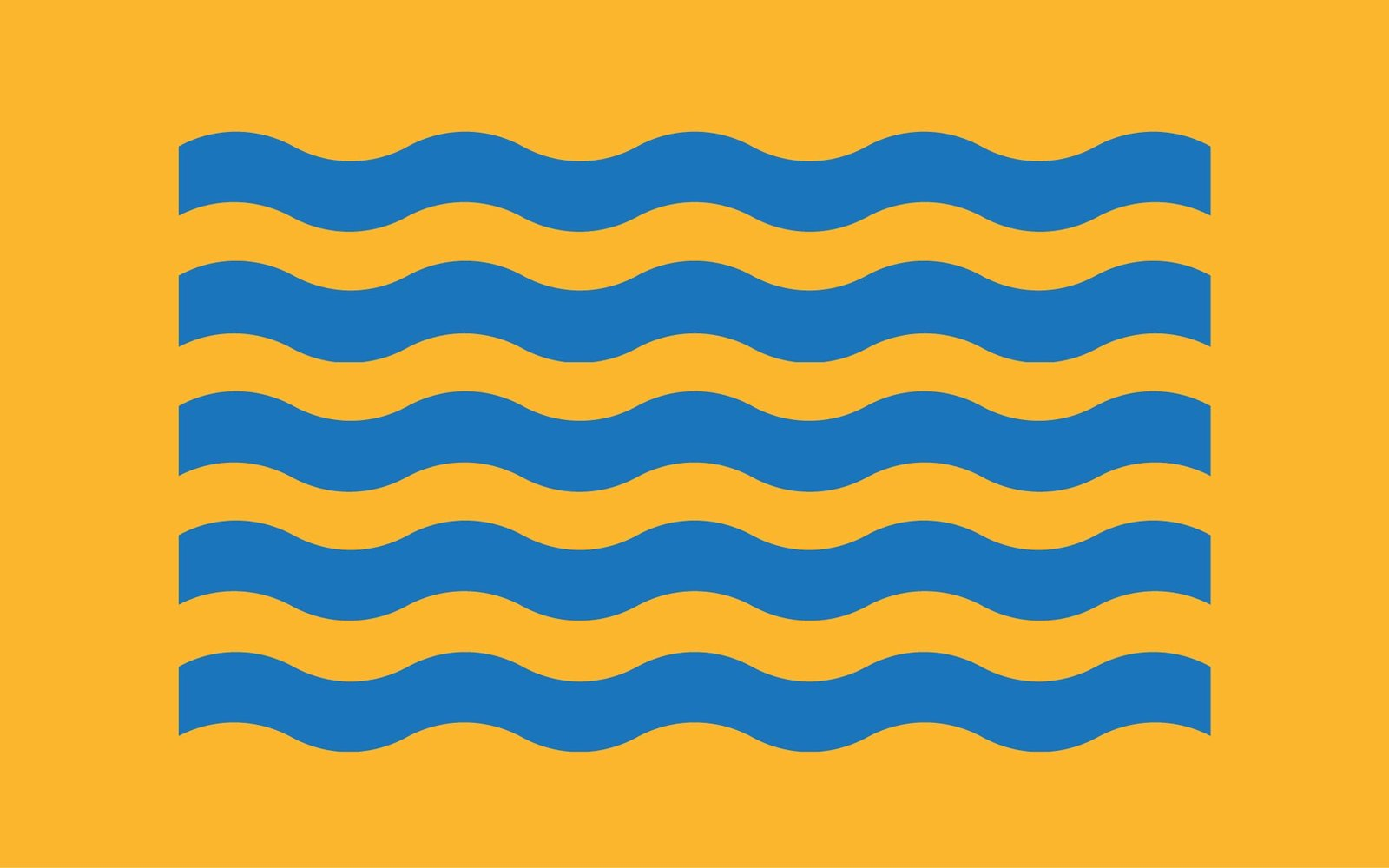 what city flags would look like if designers created them travel