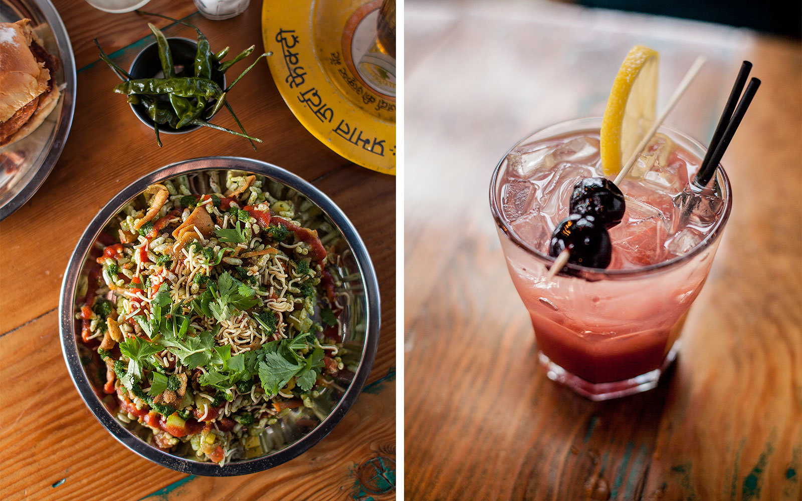 Delicious Restaurants You Must Try