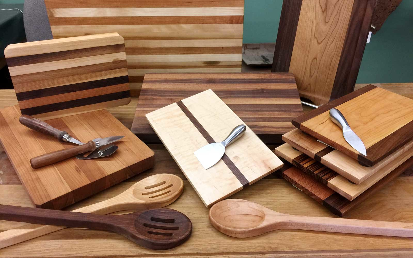 Locally Made Gifts in Every State