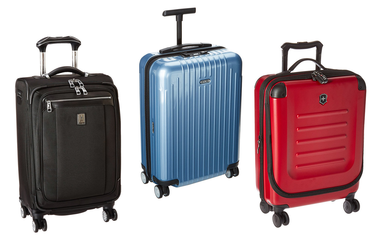 The Best Carry-on Luggage | Travel + Leisure
