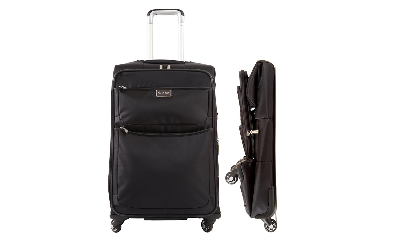 Biaggi Contempo Four Wheel Spinner Collapsible