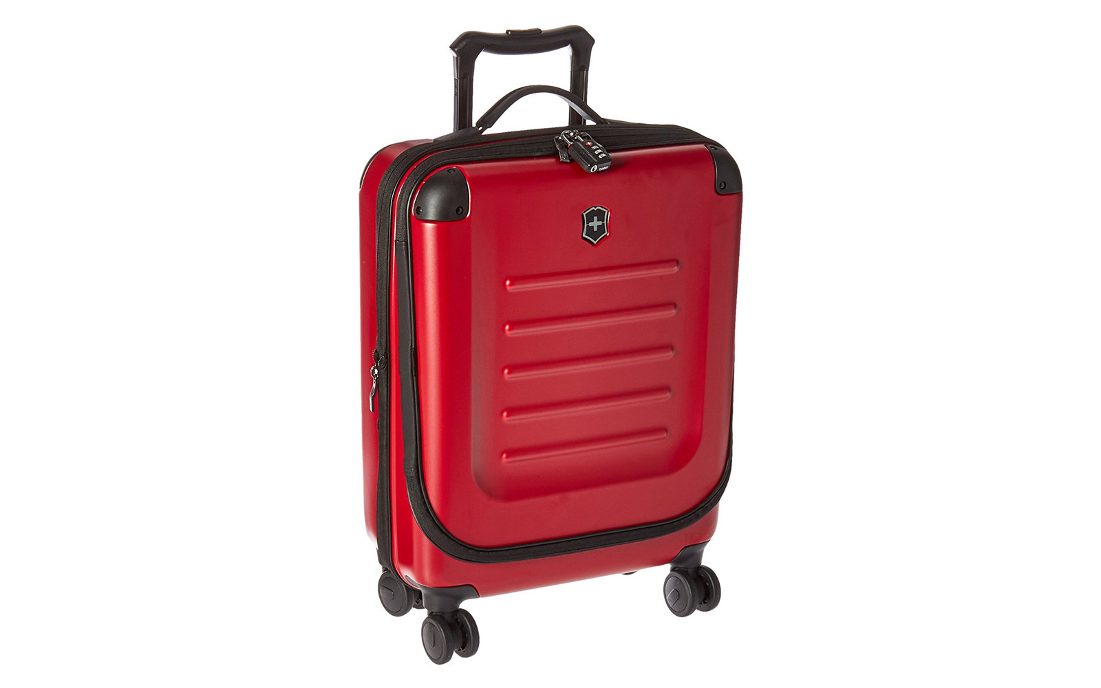 Victorinox Spectra Expandable Global Red