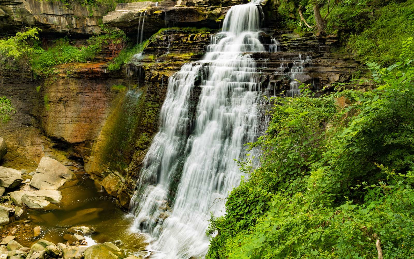 Reasons To Love The Only National Park In Ohio Travel