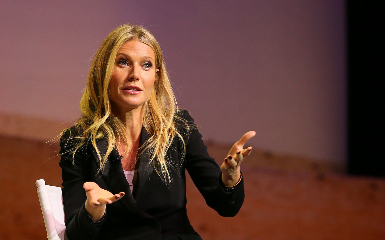 Gwyneth Paltrow's Goop Has Launched a Travel App Called 'G. Spotting'