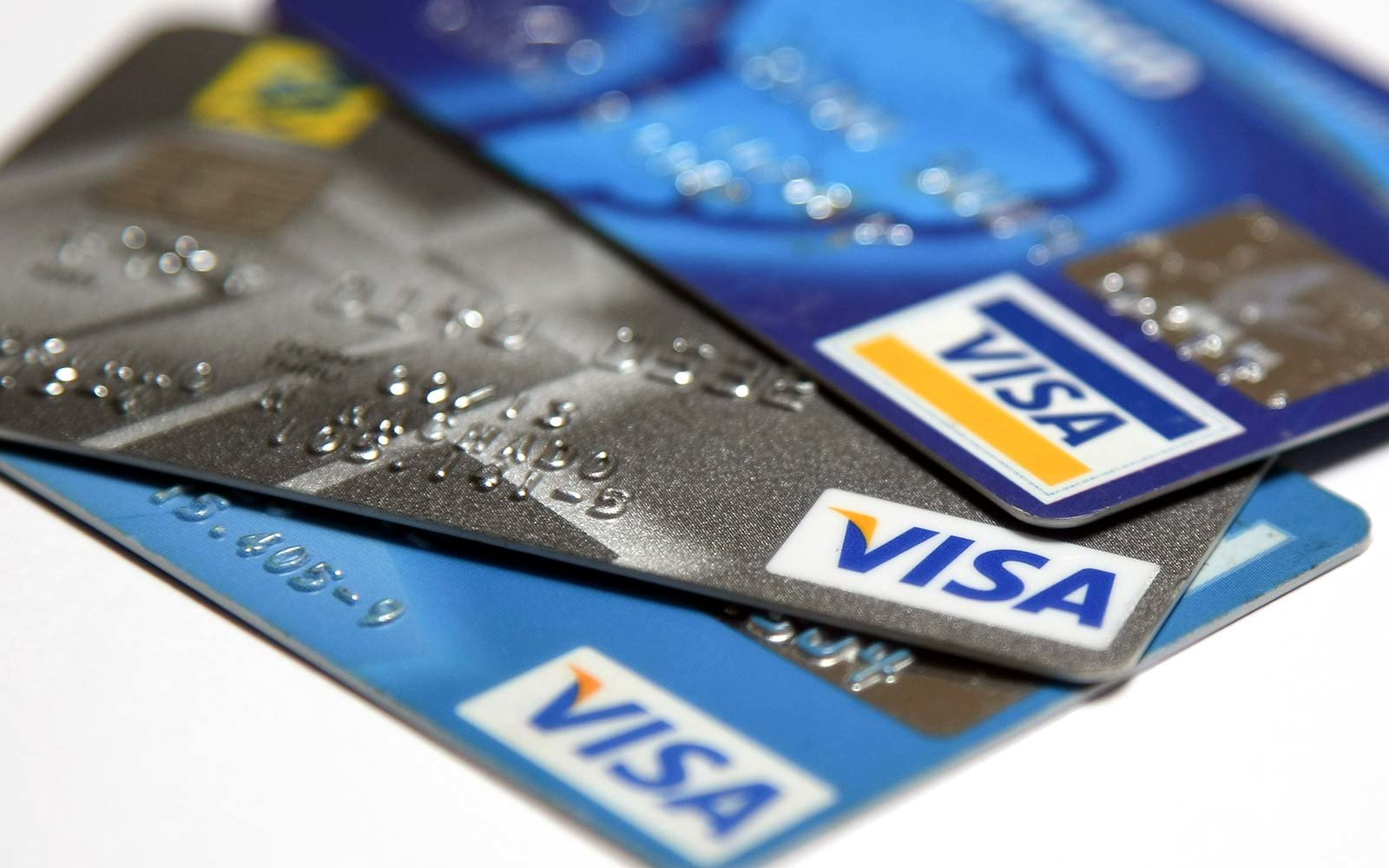 How to Guess Visa Card Details in Just 6 Seconds