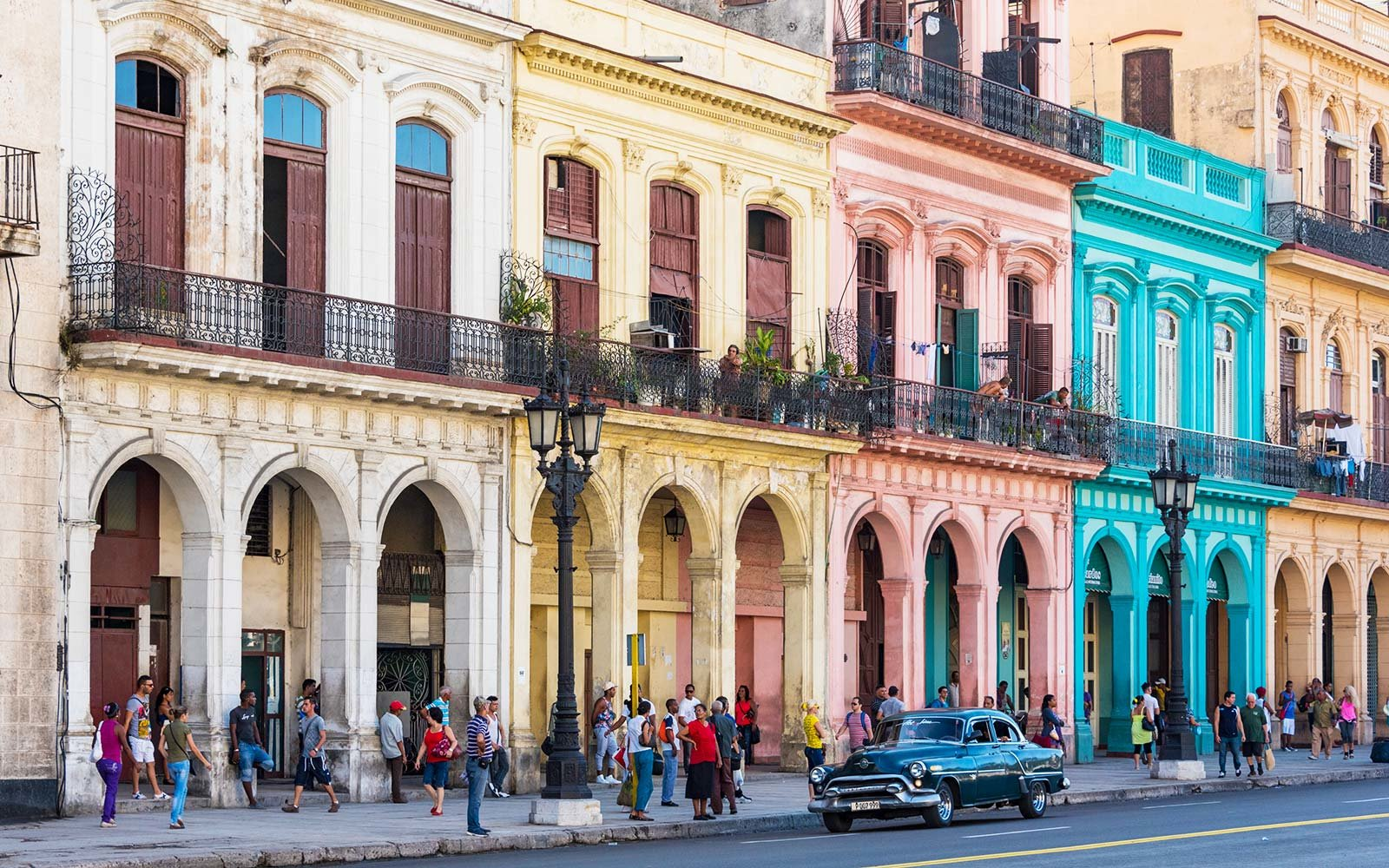 A Flight to Cuba Costs Less Than $60