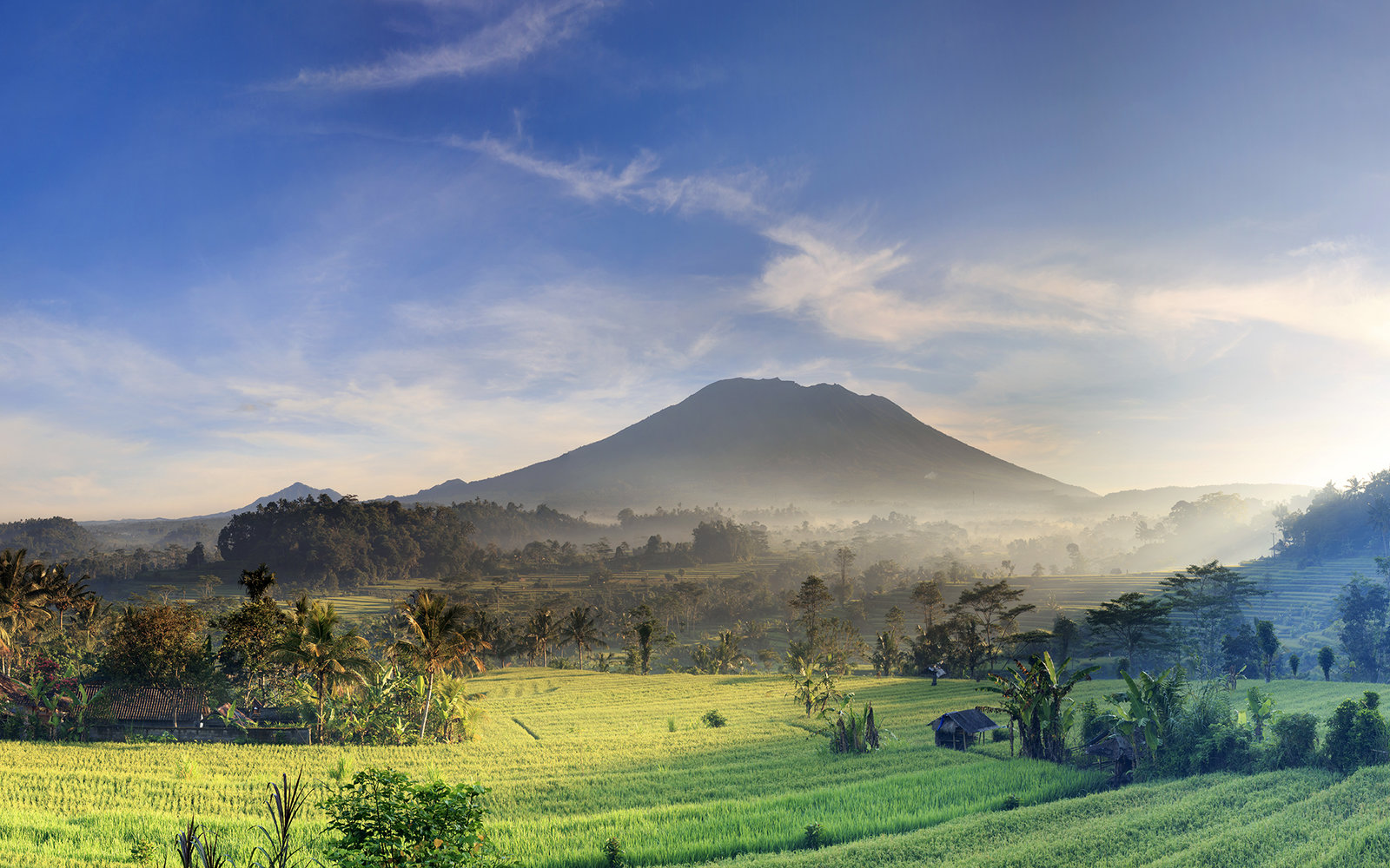 Travel Guide: Bali Vacation + Trip Ideas | Travel + Leisure